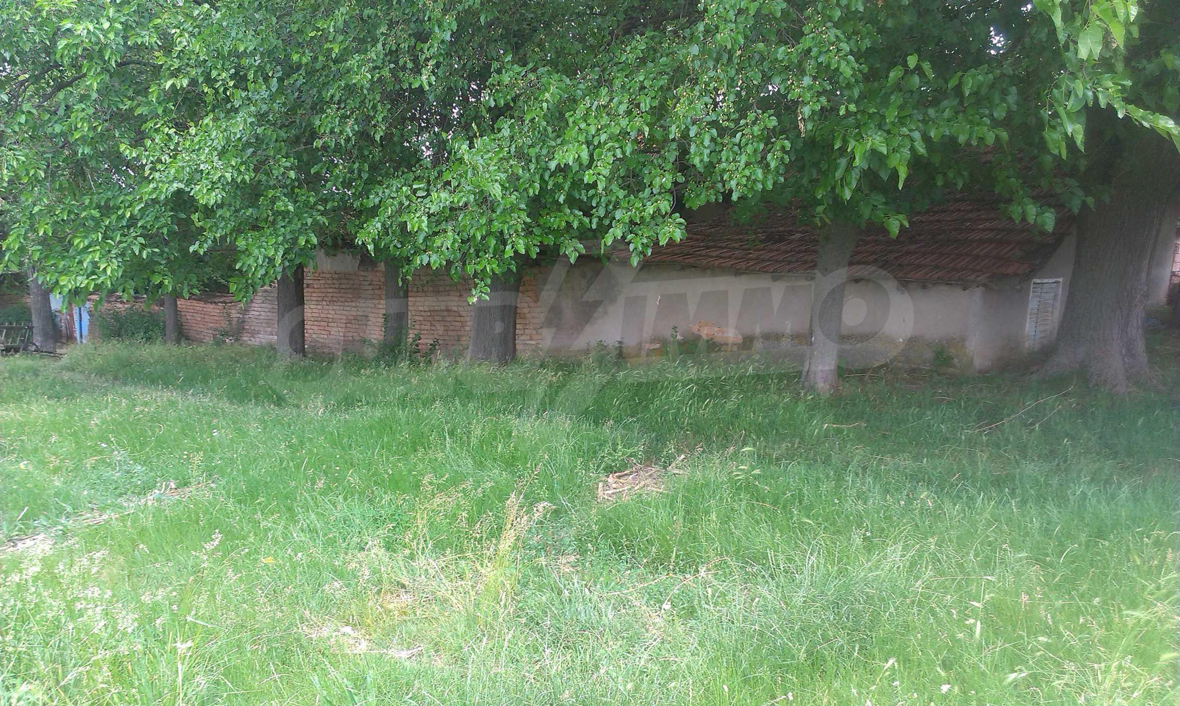 Großes Haus in der Nähe von Veliko Tarnovo 12