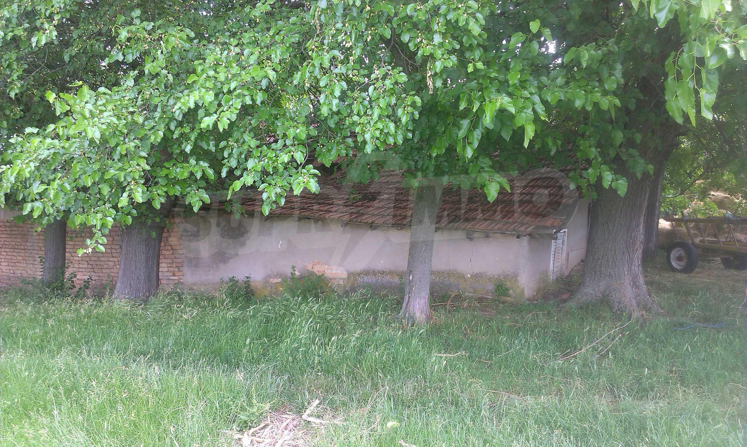 Großes Haus in der Nähe von Veliko Tarnovo 13