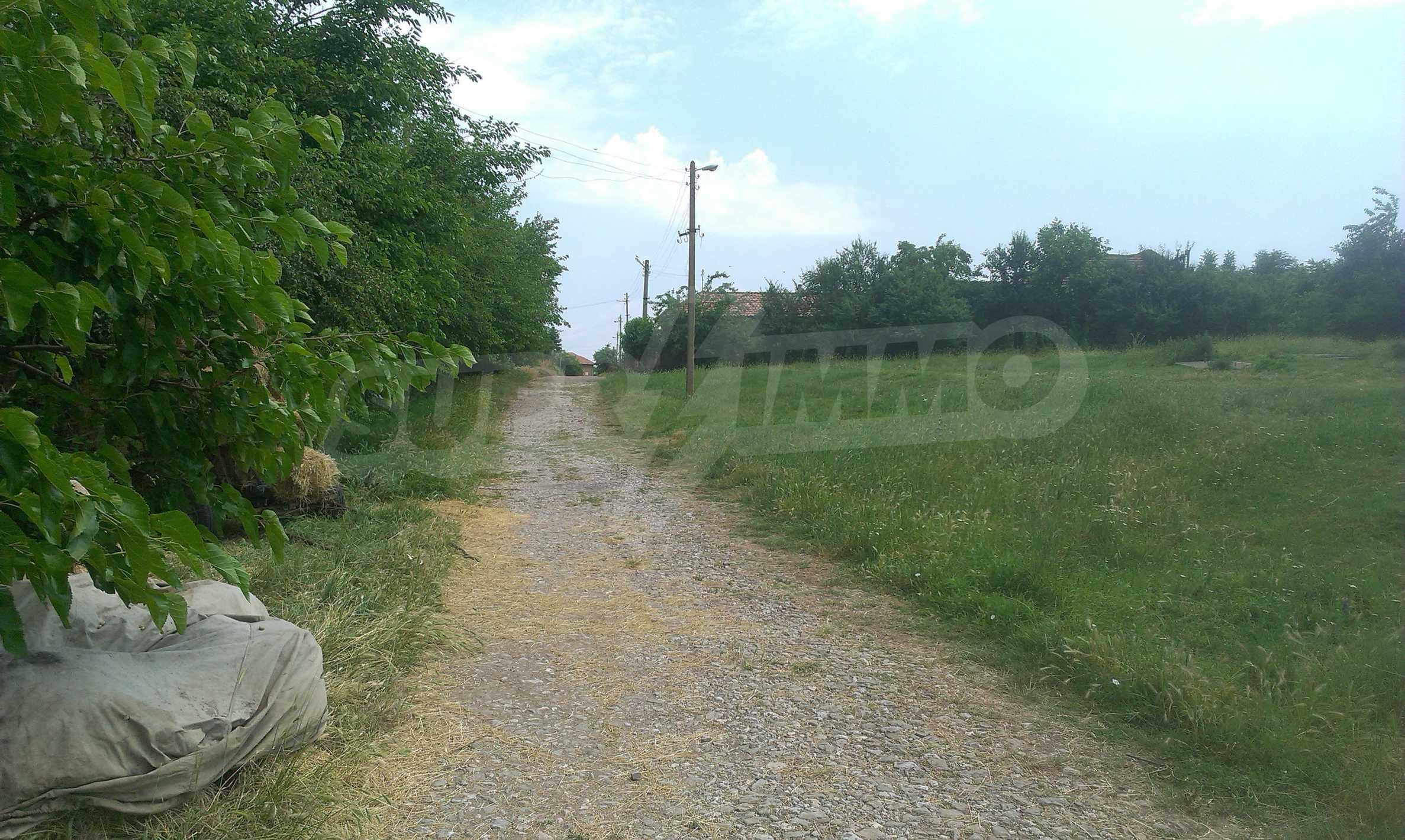 Großes Haus in der Nähe von Veliko Tarnovo 14