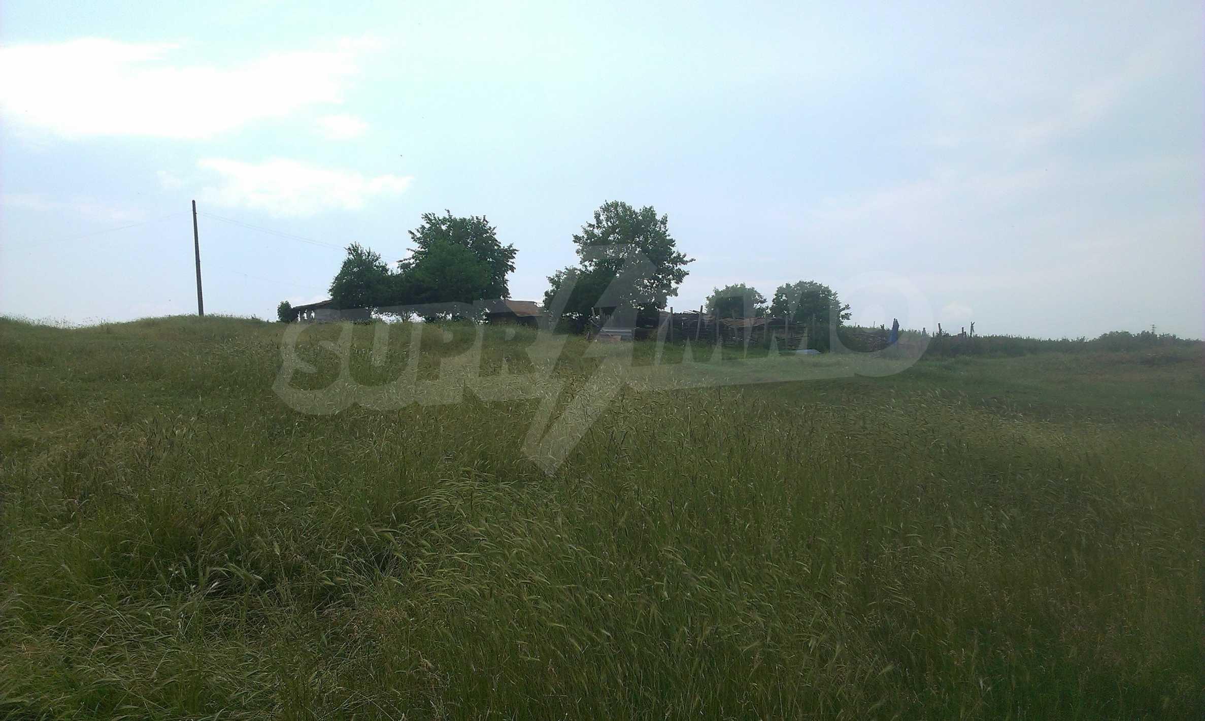 Großes Haus in der Nähe von Veliko Tarnovo 15