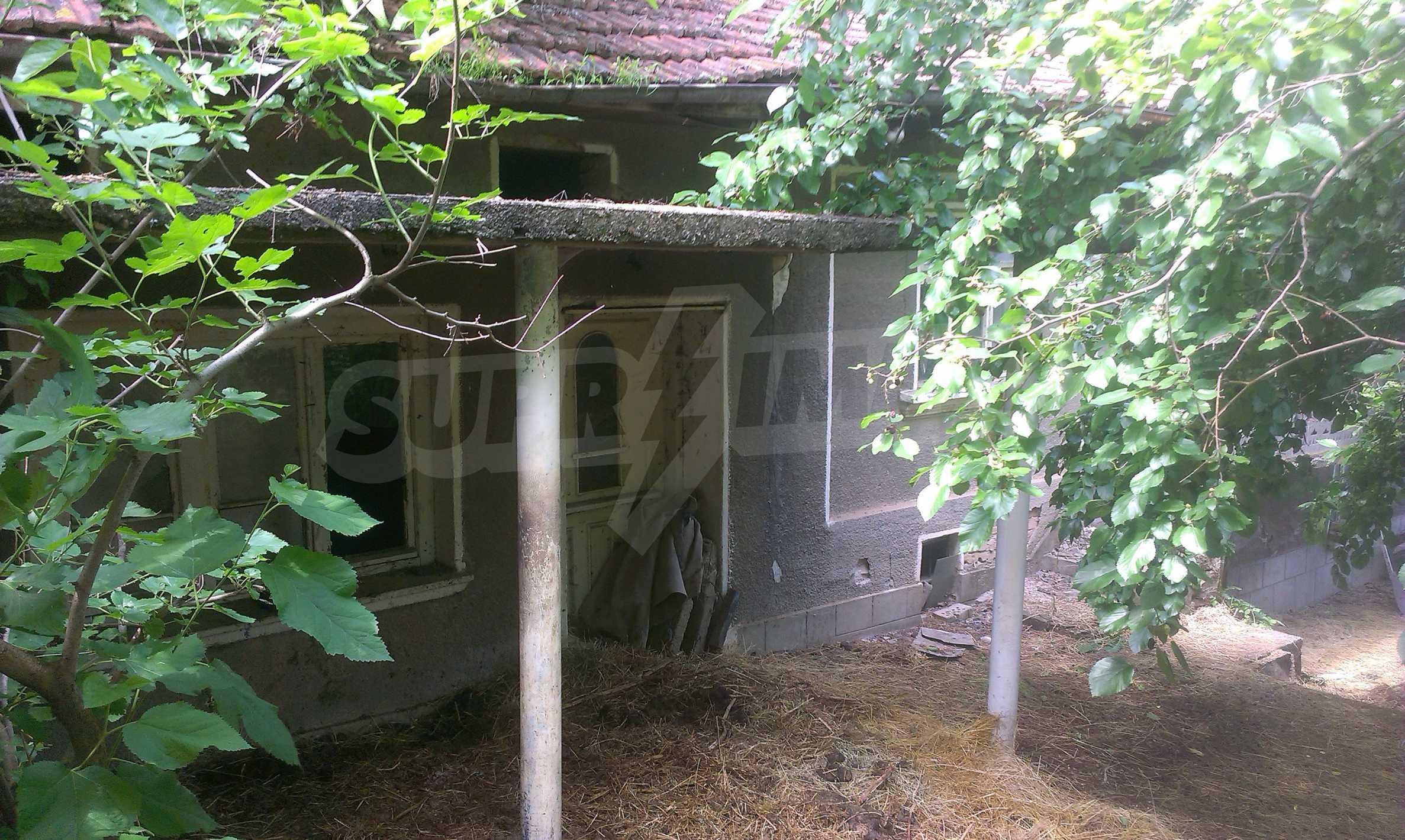 Großes Haus in der Nähe von Veliko Tarnovo 19