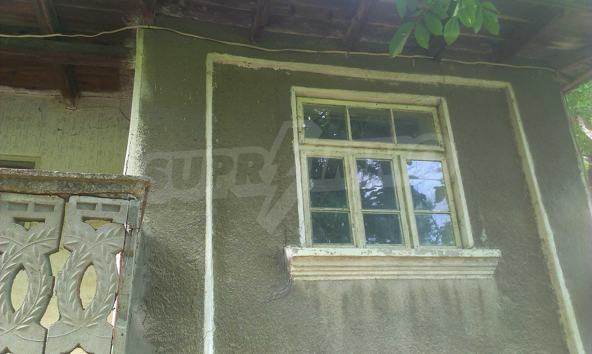 Großes Haus in der Nähe von Veliko Tarnovo 23