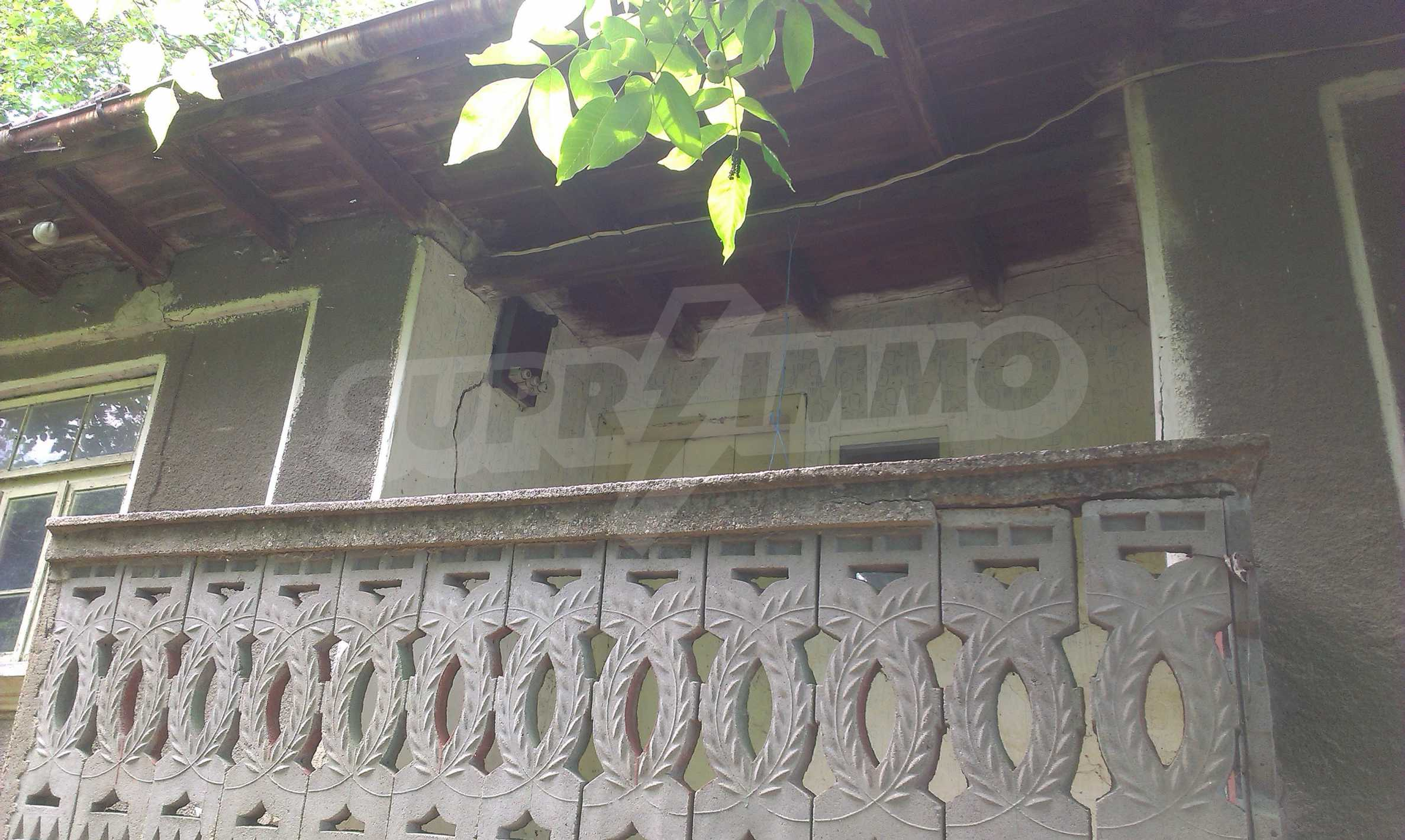 Großes Haus in der Nähe von Veliko Tarnovo 24