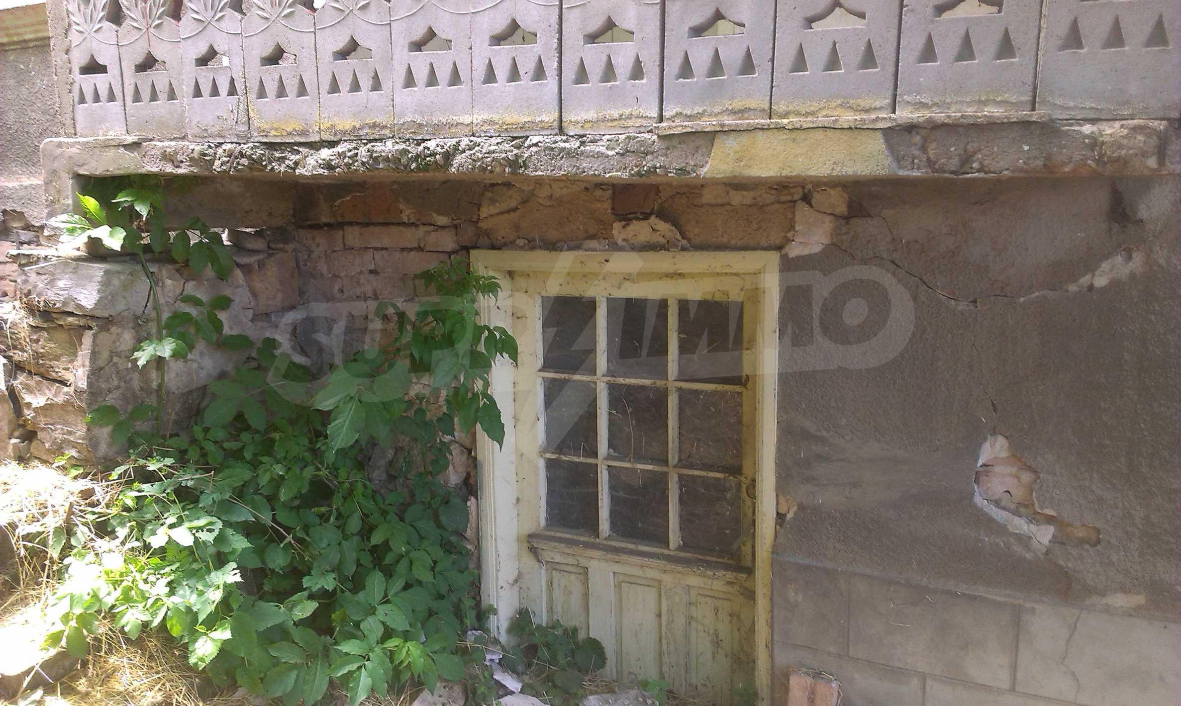 Großes Haus in der Nähe von Veliko Tarnovo 26