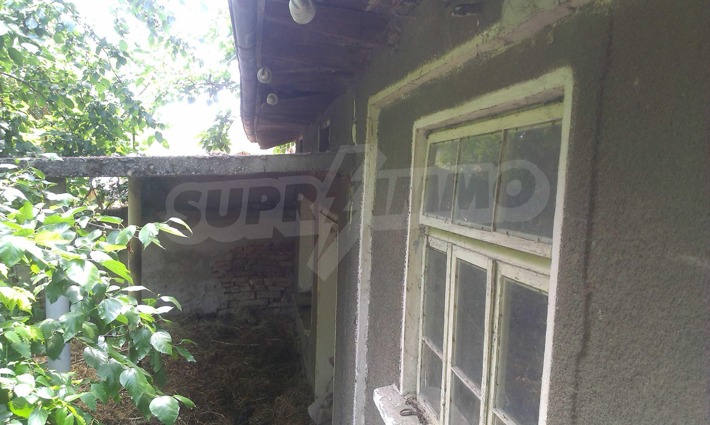 Großes Haus in der Nähe von Veliko Tarnovo 28