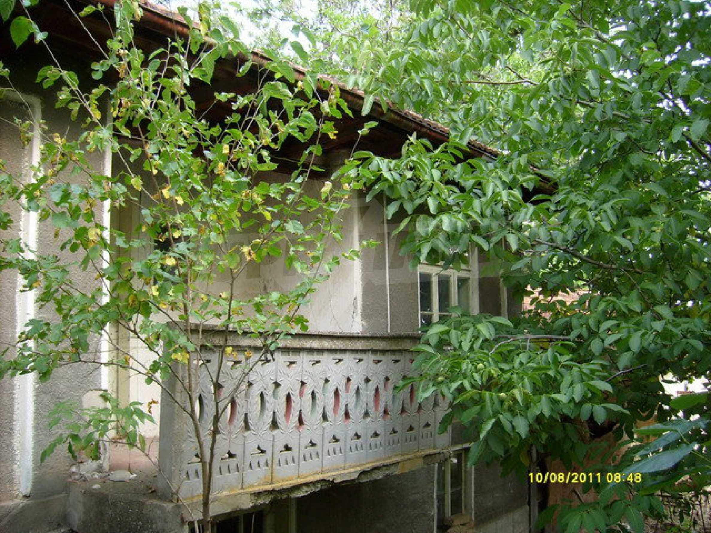 Großes Haus in der Nähe von Veliko Tarnovo 3