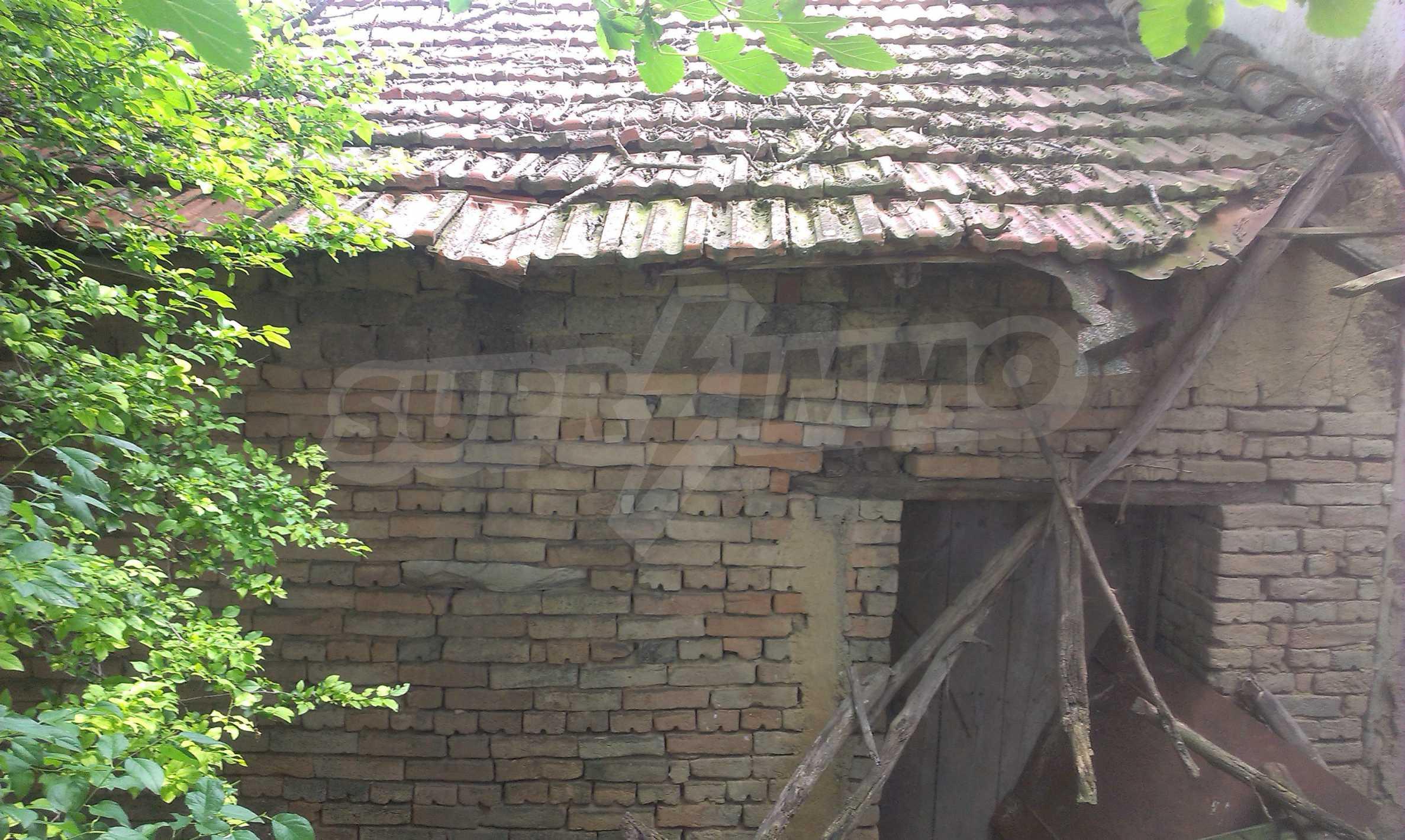 Großes Haus in der Nähe von Veliko Tarnovo 39