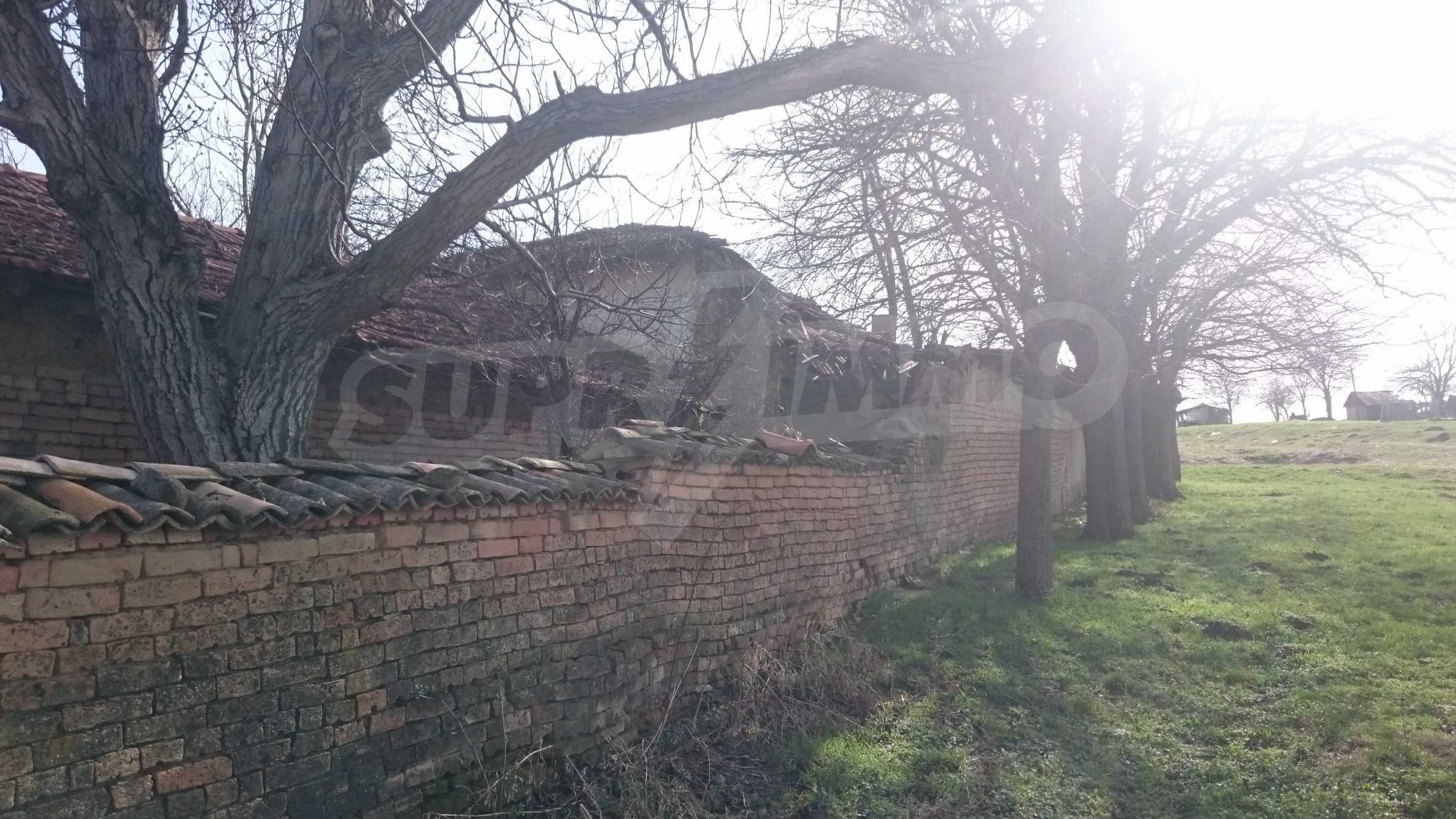 Großes Haus in der Nähe von Veliko Tarnovo 43