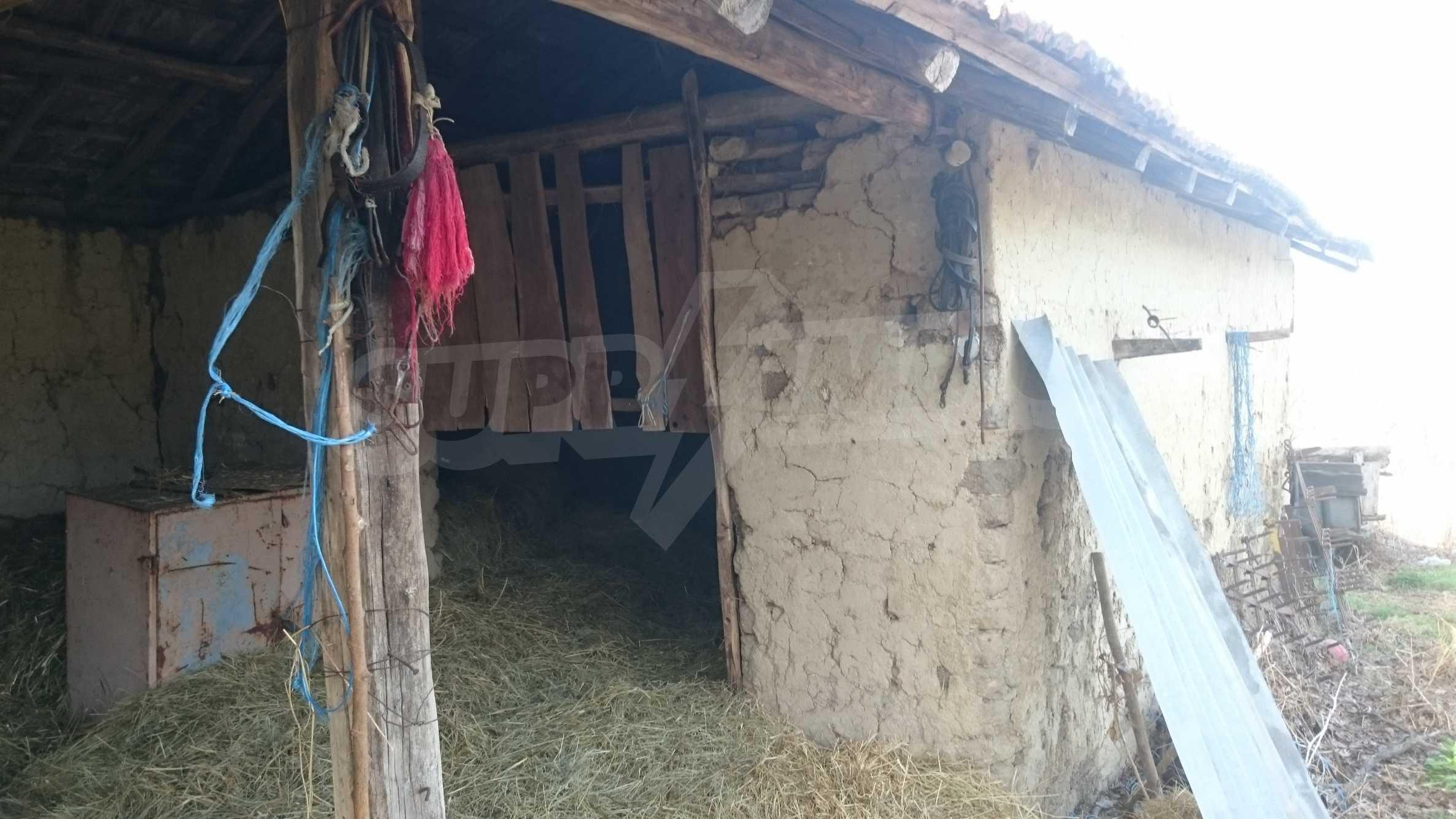 Großes Haus in der Nähe von Veliko Tarnovo 46