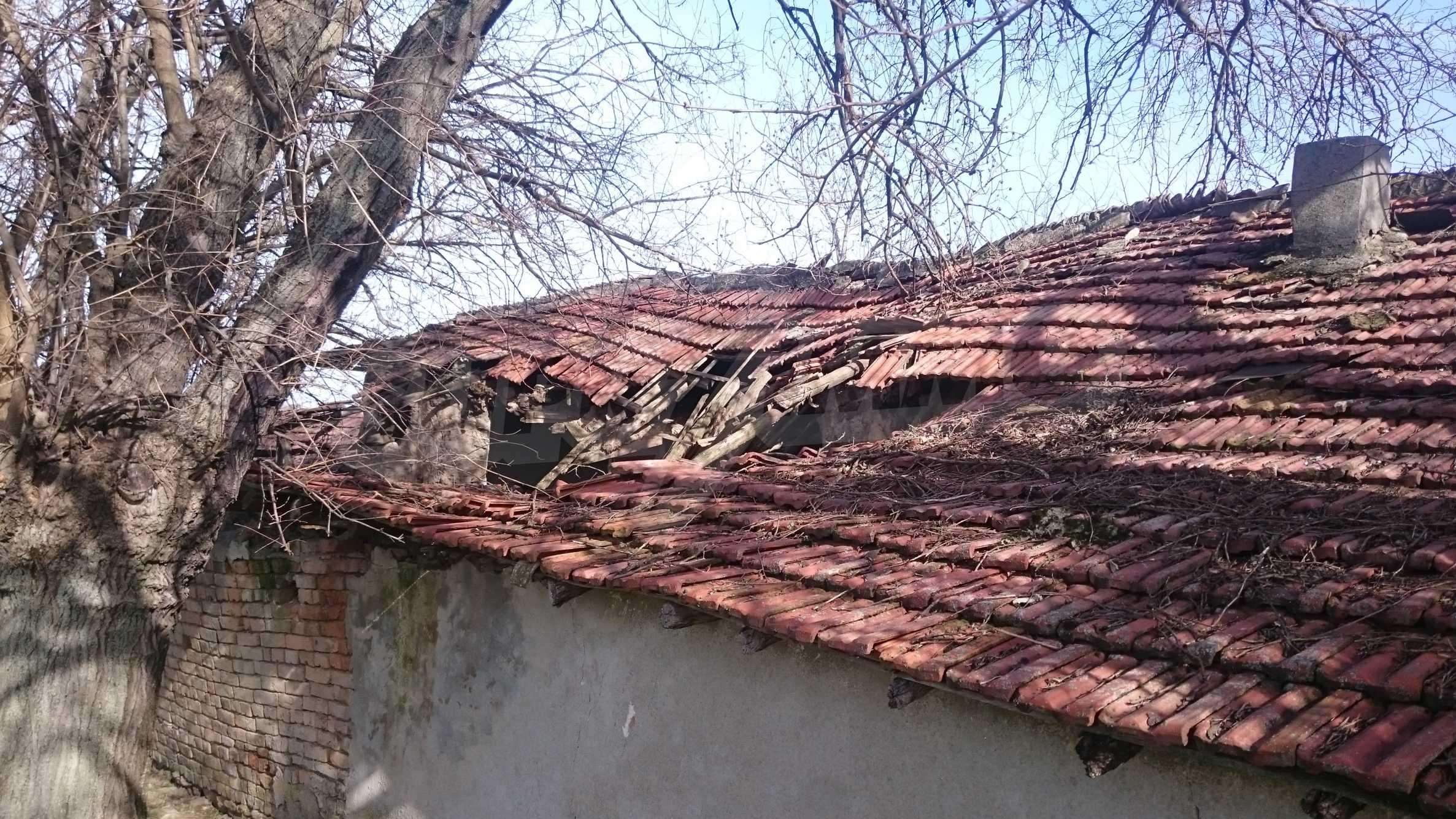 Großes Haus in der Nähe von Veliko Tarnovo 51