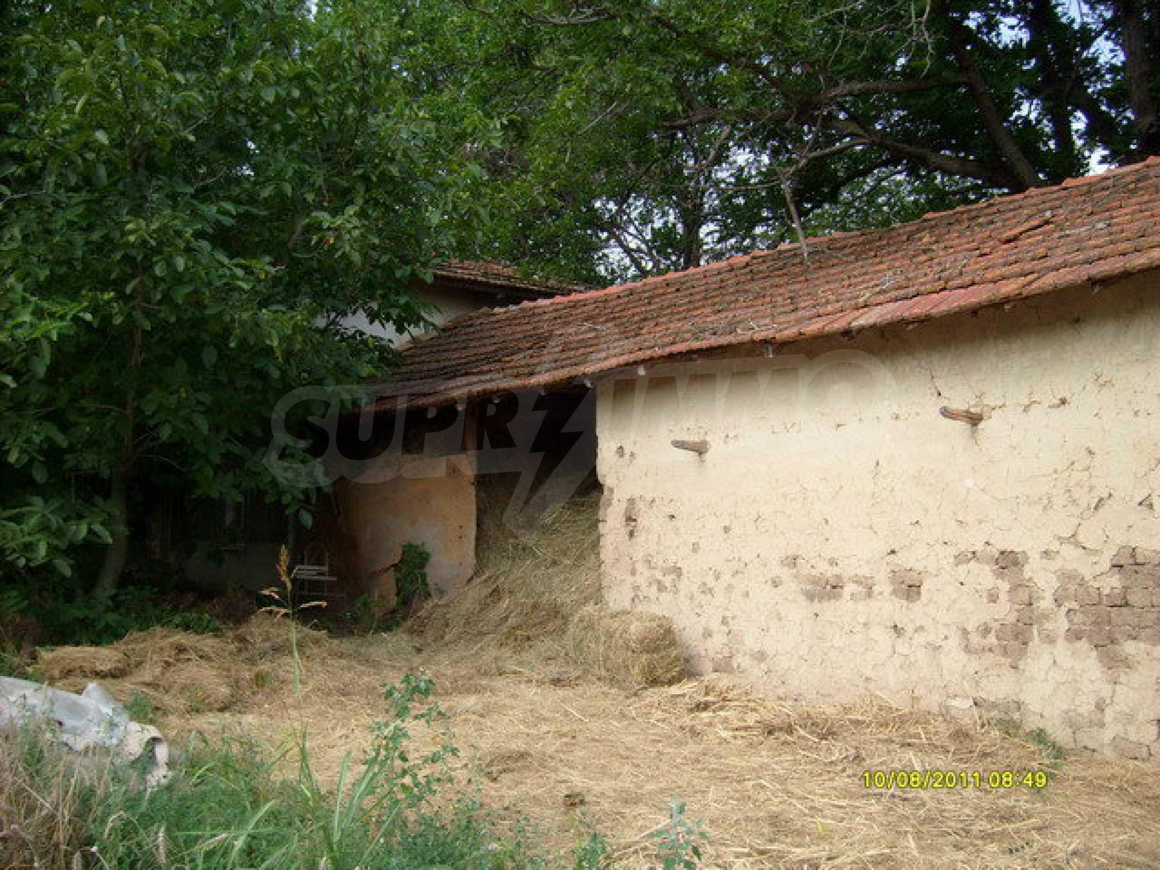 Großes Haus in der Nähe von Veliko Tarnovo 6