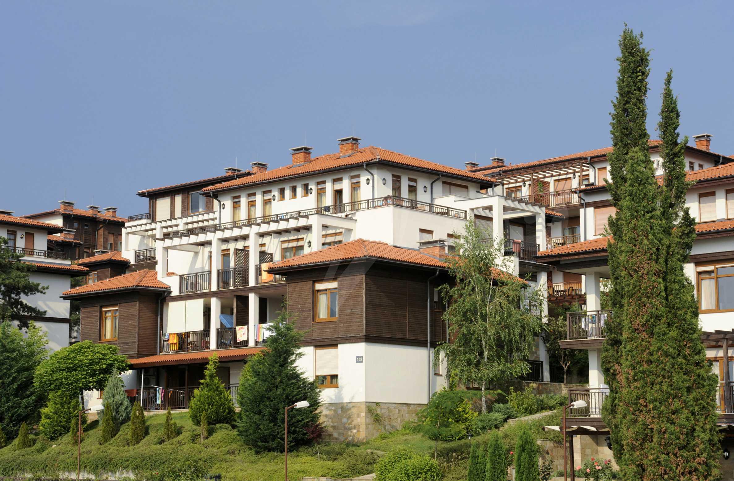 Впечатляващ комплекс с ваканционни жилища в близост до Созопол 10