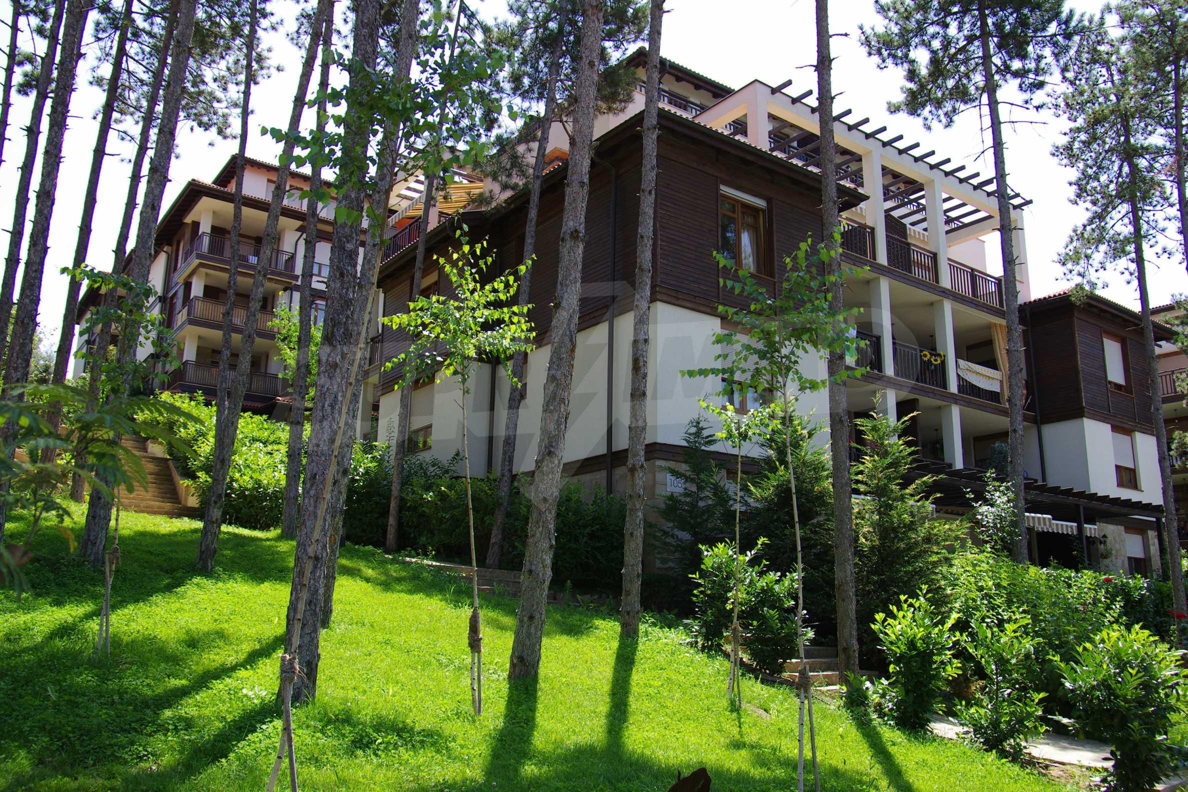 Впечатляващ комплекс с ваканционни жилища в близост до Созопол 9