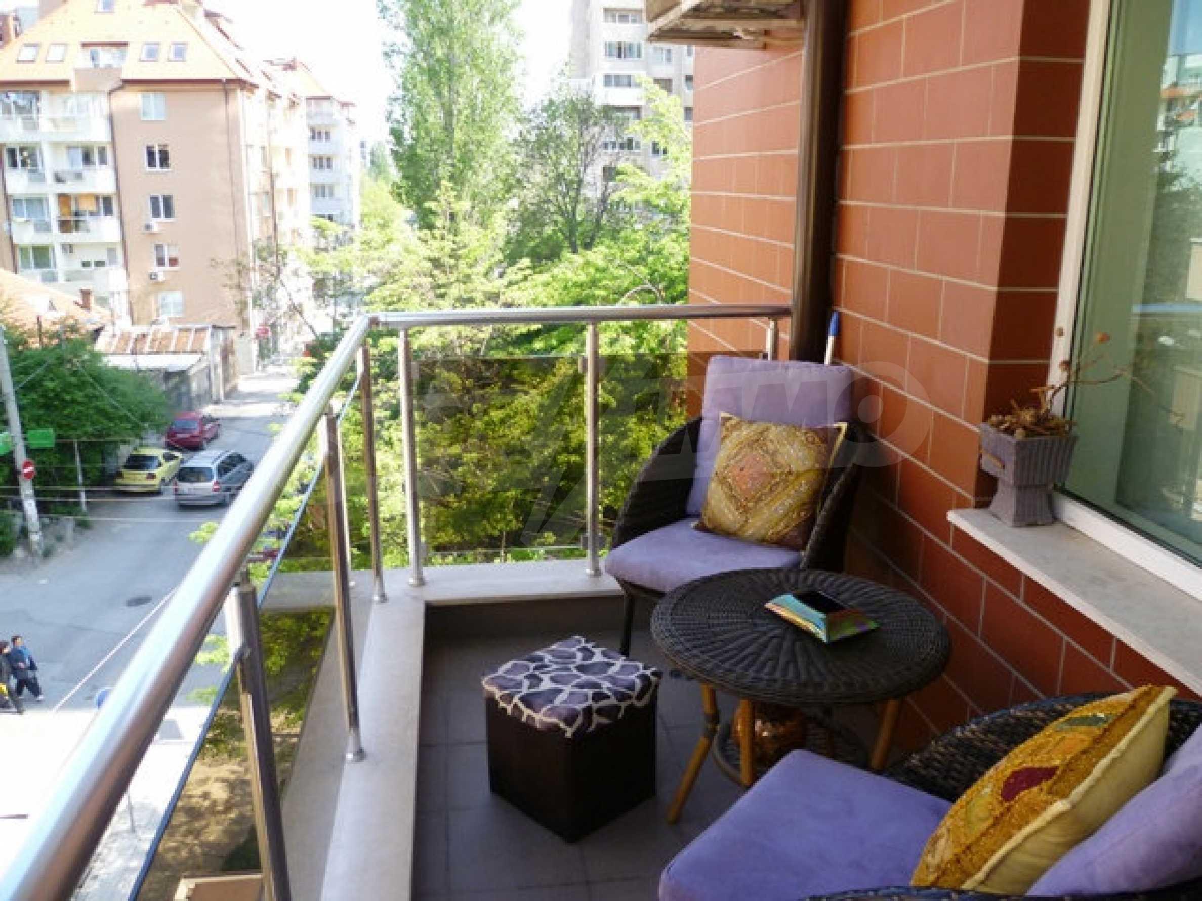 Апартамент Родопски извор 12