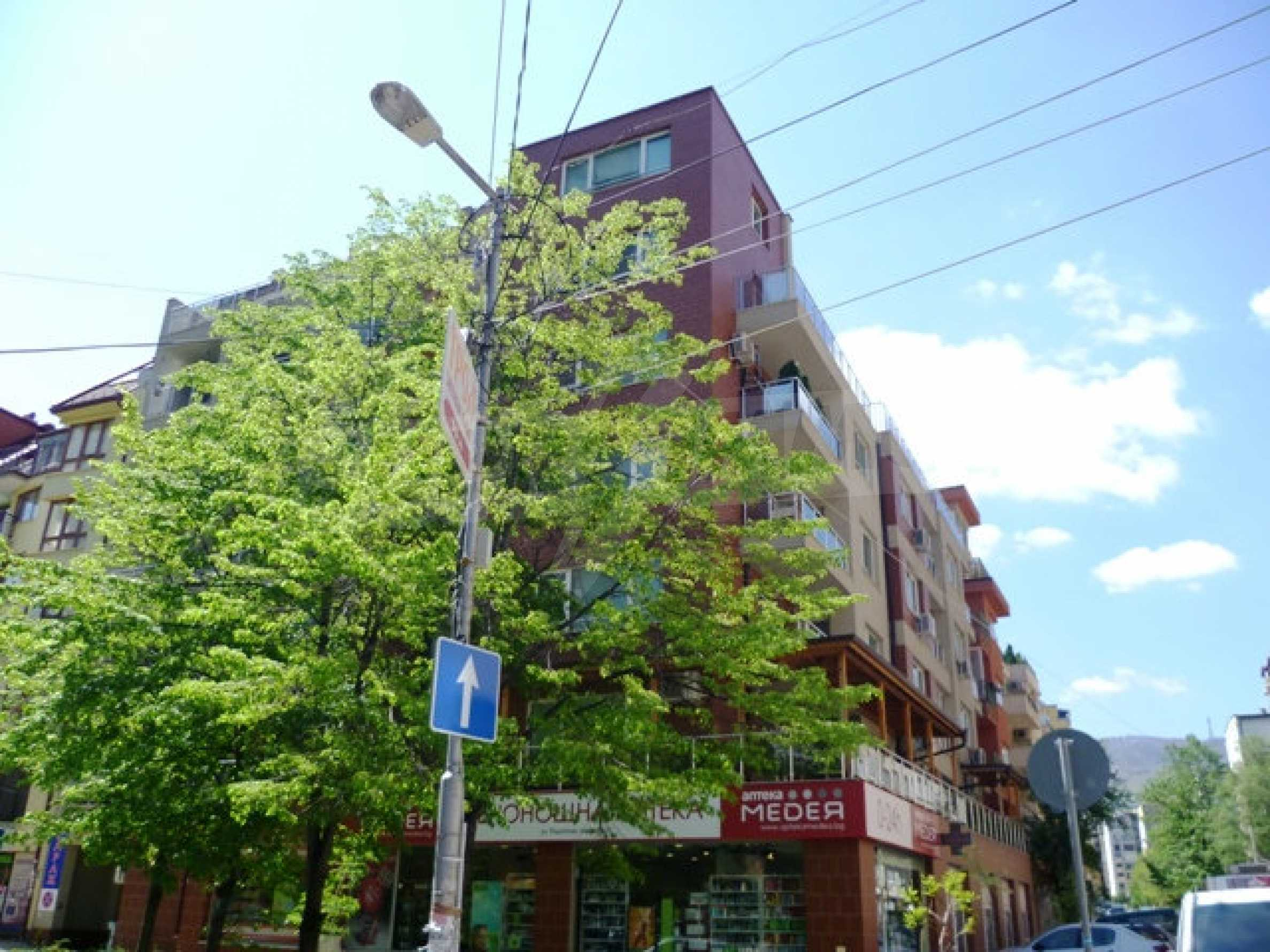 Апартамент Родопски извор 16