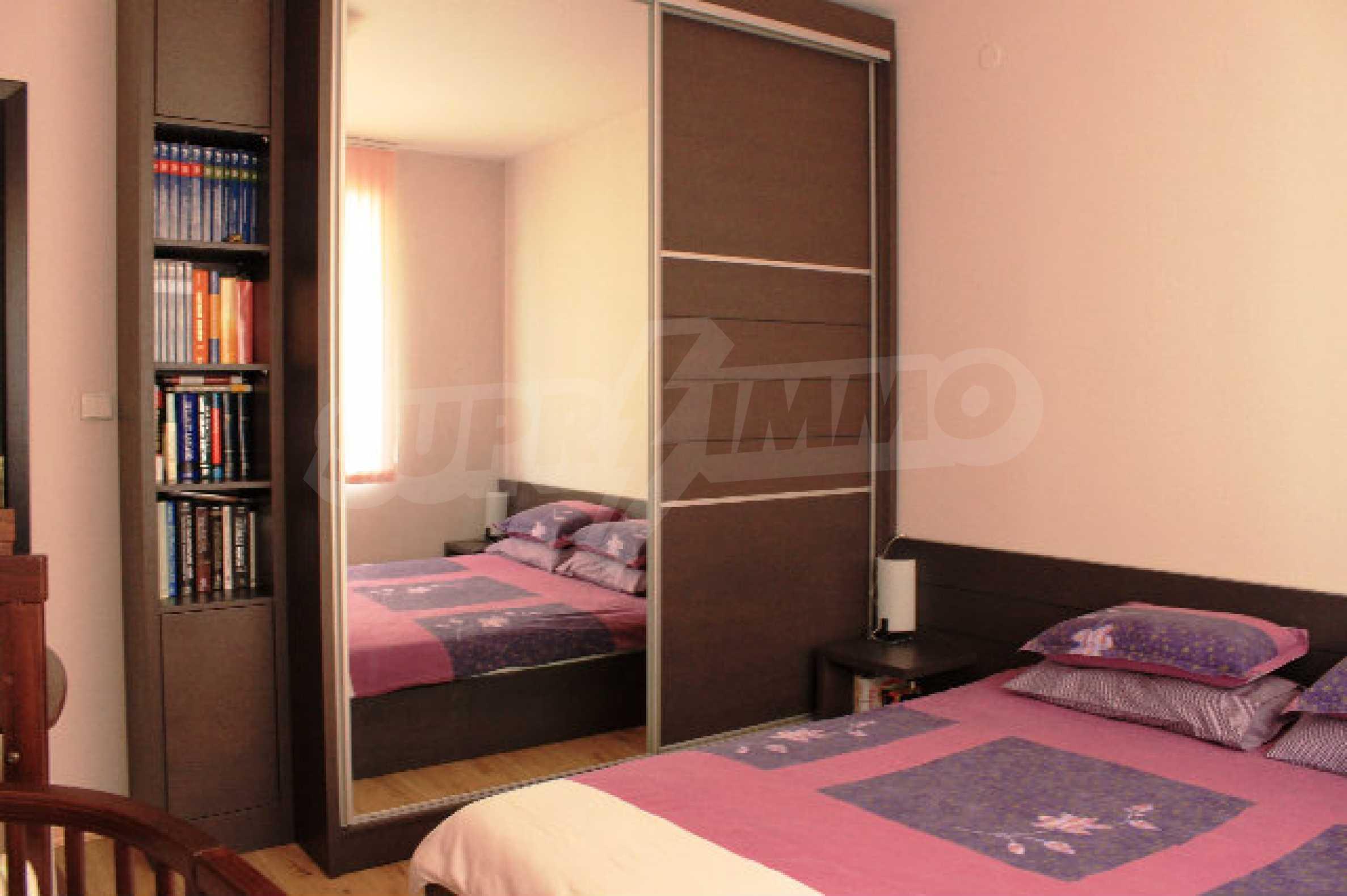 Апартамент Родопски извор 8