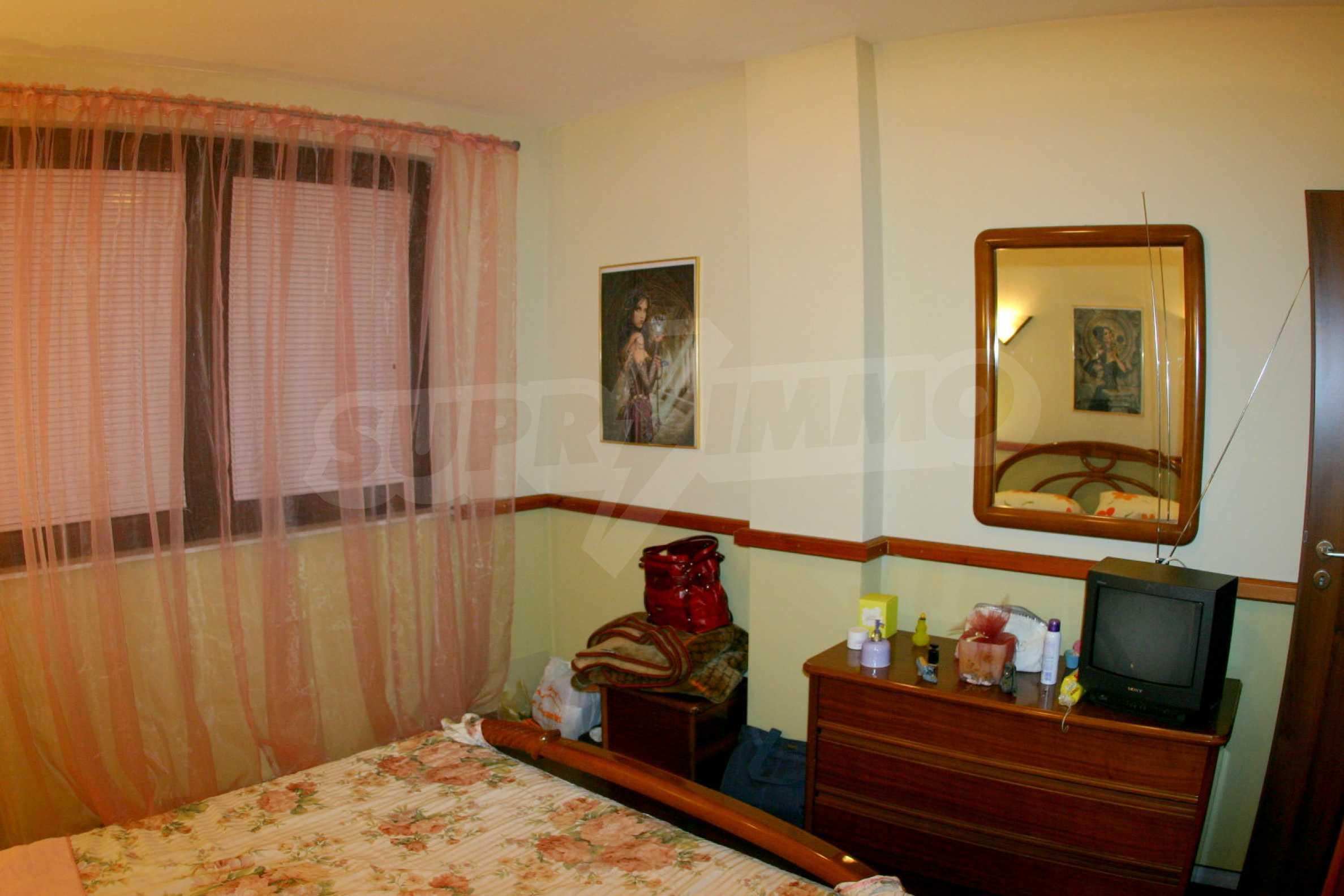 """Apartment mit zwei Schlafzimmern in \ """"Winslow Infinity & SPA \"""" 16"""