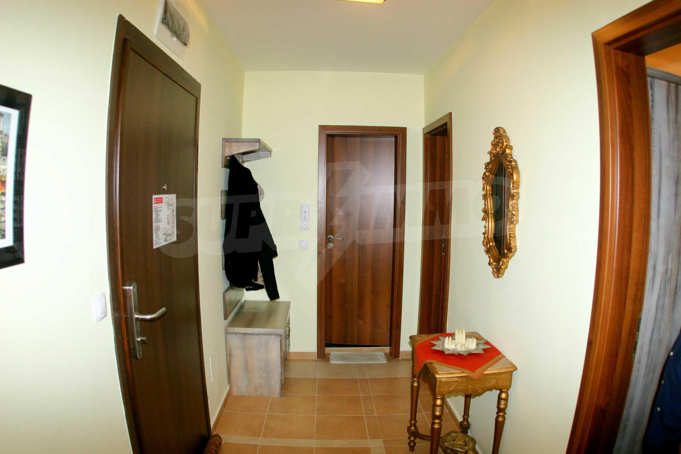 """Apartment mit zwei Schlafzimmern in \ """"Winslow Infinity & SPA \"""" 22"""