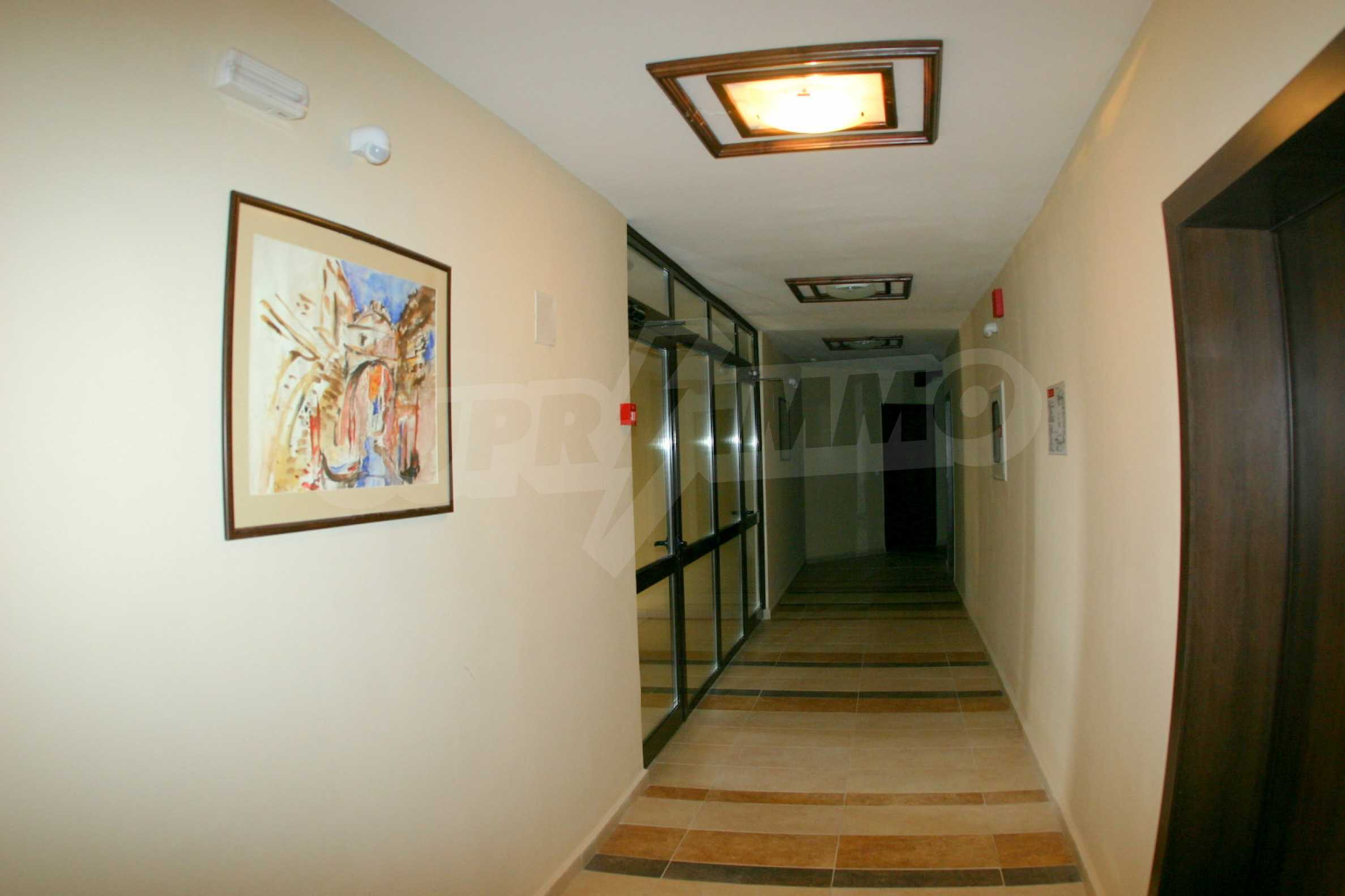 """Apartment mit zwei Schlafzimmern in \ """"Winslow Infinity & SPA \"""" 28"""