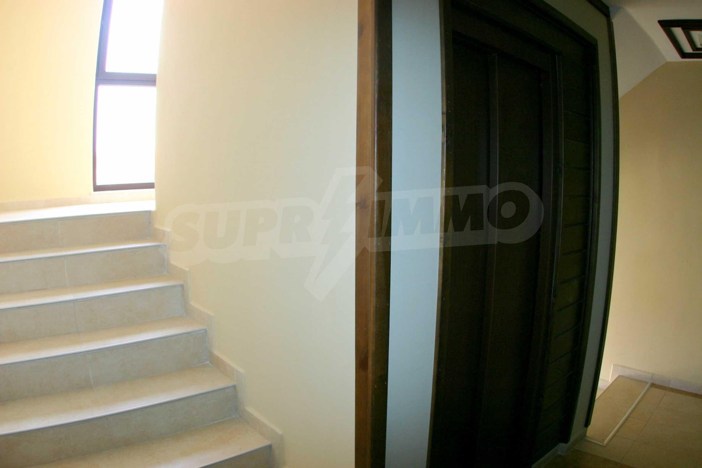 """Apartment mit zwei Schlafzimmern in \ """"Winslow Infinity & SPA \"""" 29"""