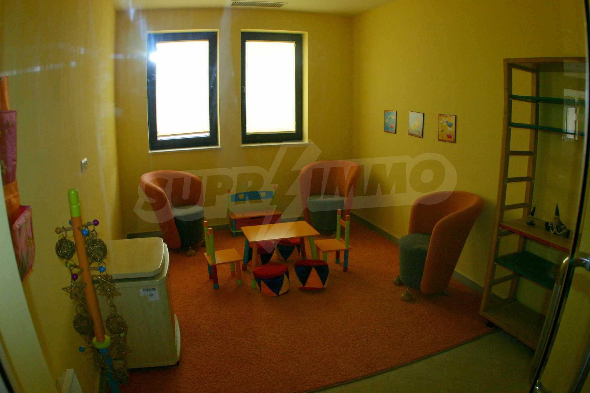 """Apartment mit zwei Schlafzimmern in \ """"Winslow Infinity & SPA \"""" 30"""