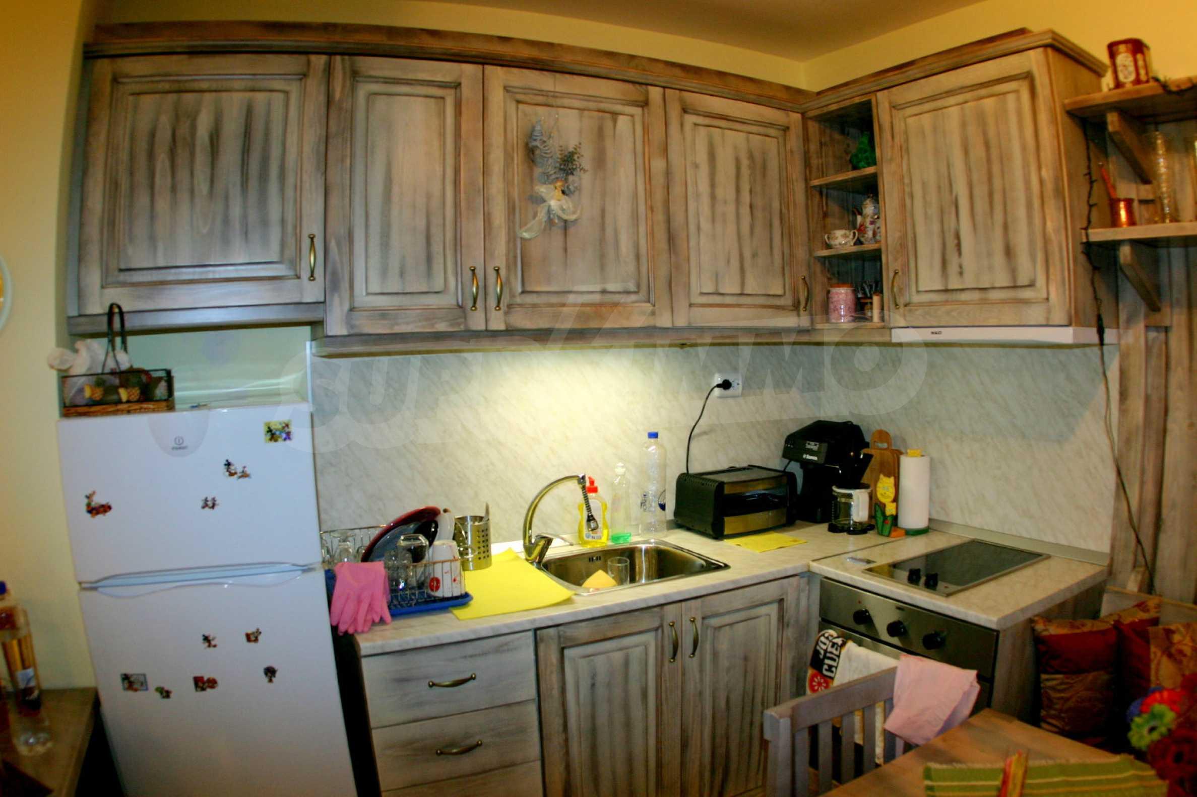 """Apartment mit zwei Schlafzimmern in \ """"Winslow Infinity & SPA \"""" 7"""