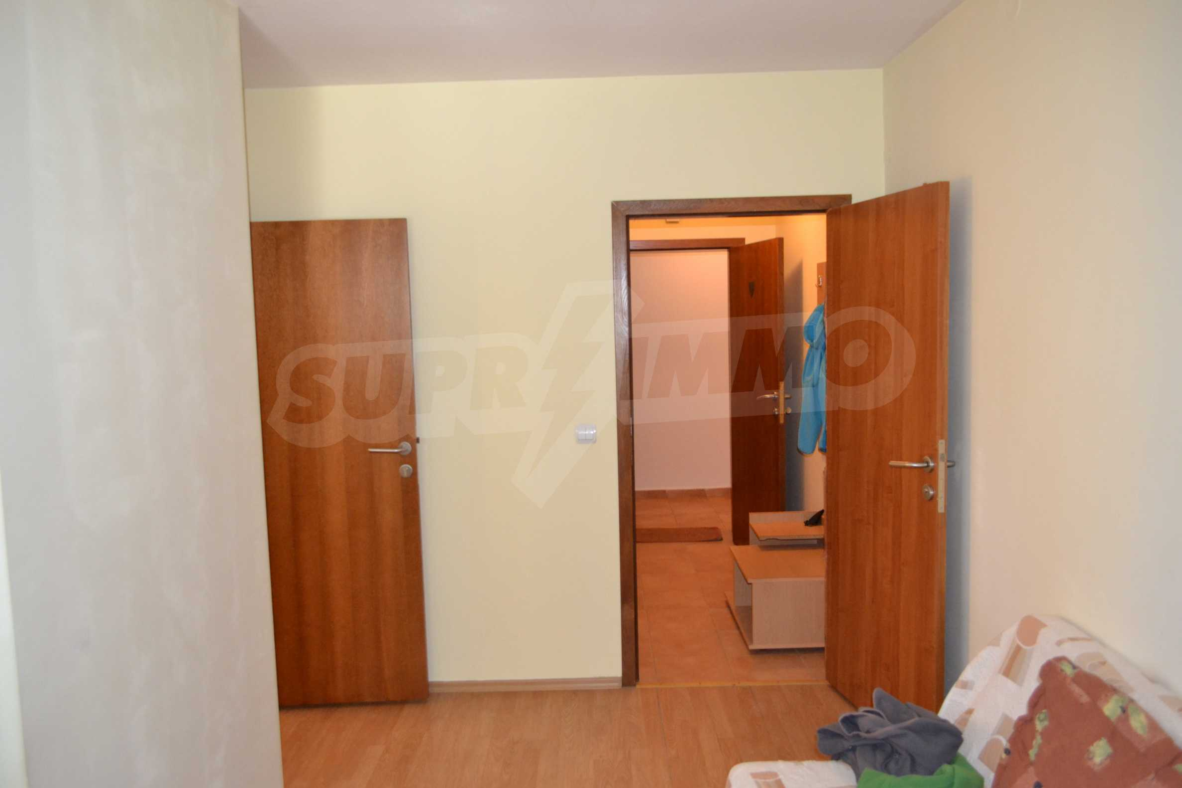 Furnished one-bedroom apartment in a complex with amenities next to the ski slopes of Pamporovo 6