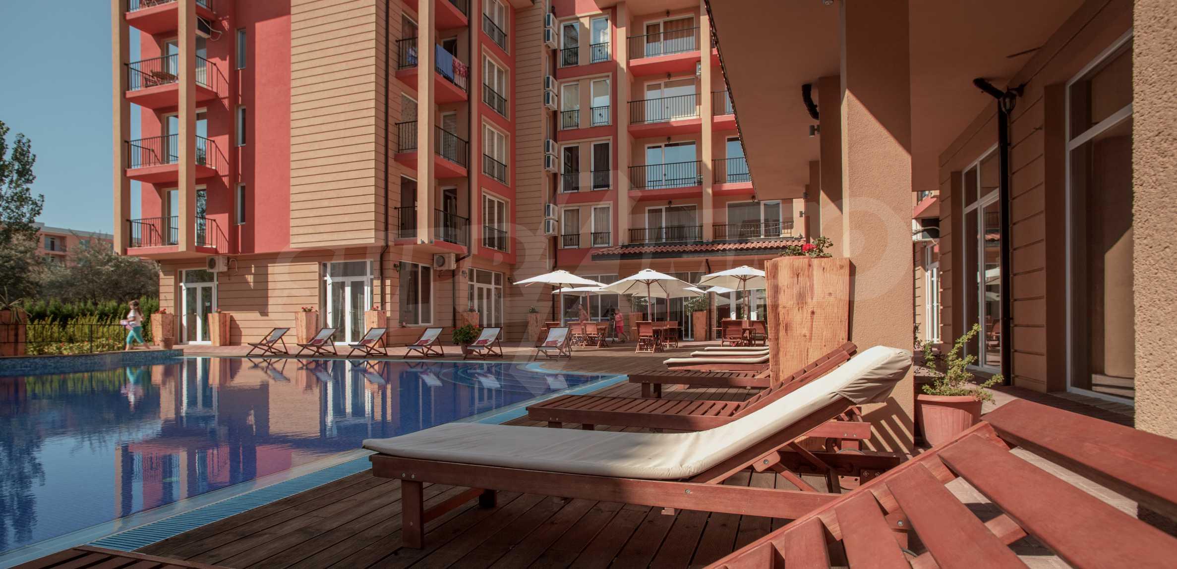 Sunny View, Sunny Beach, Bulgaria 11