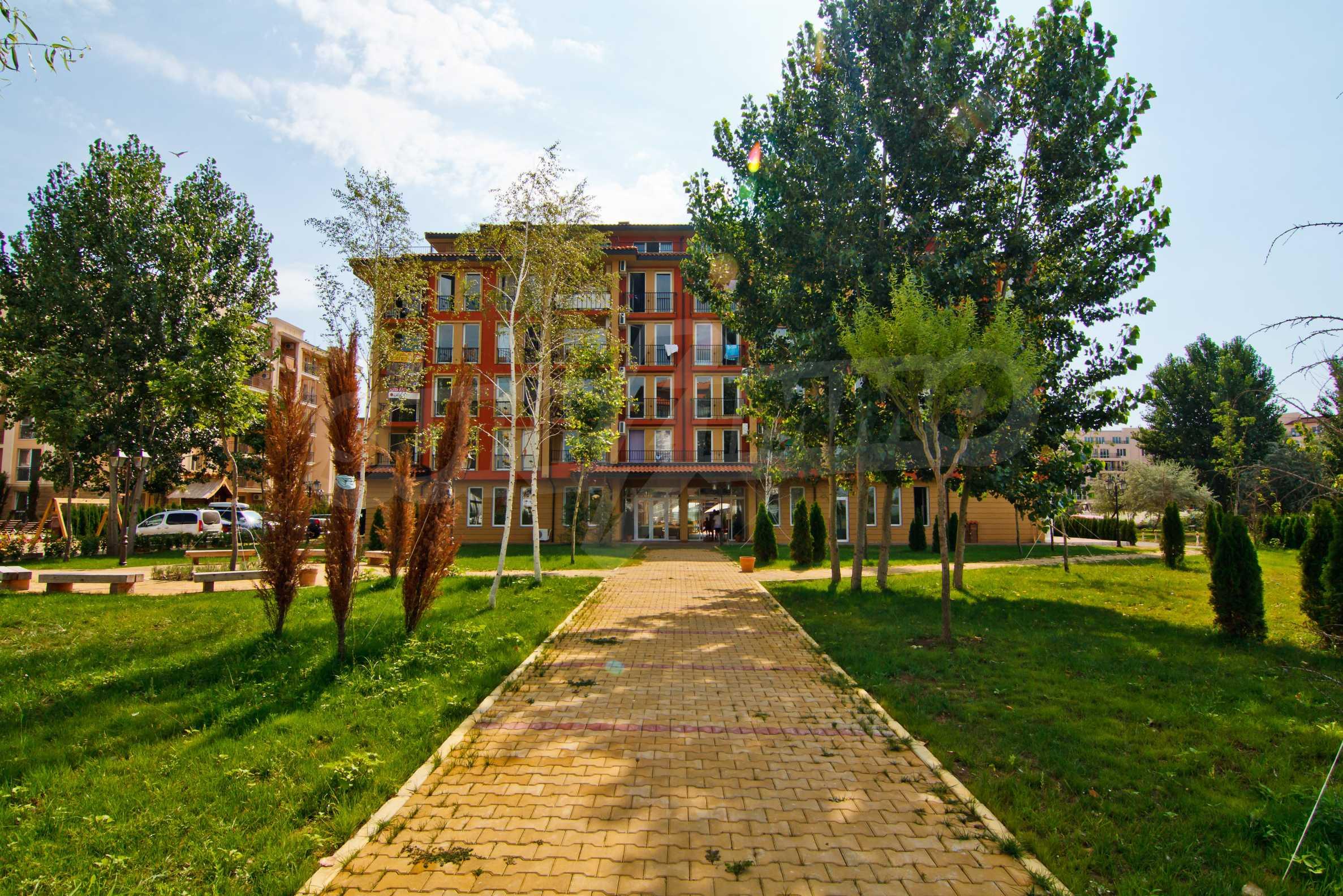 Sunny View, Sunny Beach, Bulgaria 36