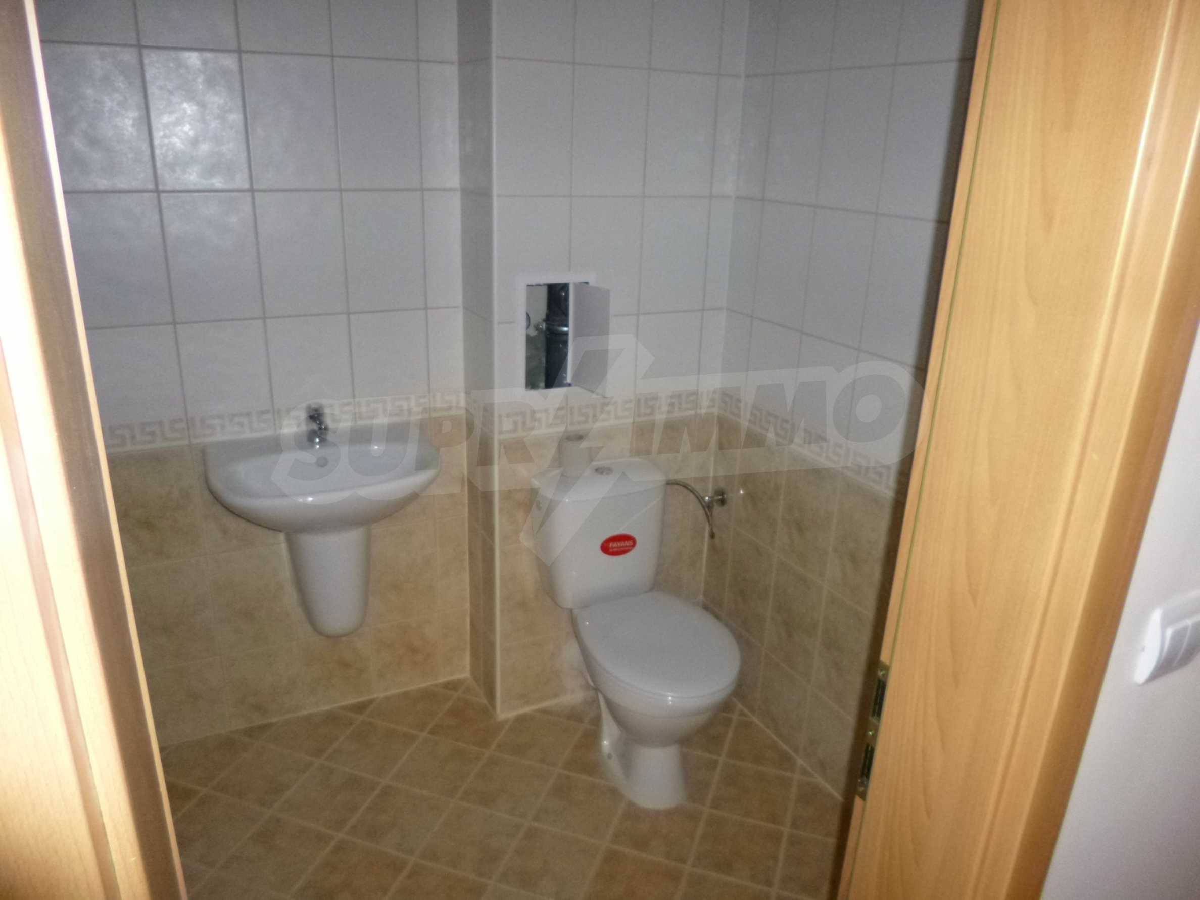 Top floor apartment in Pamporovo 11