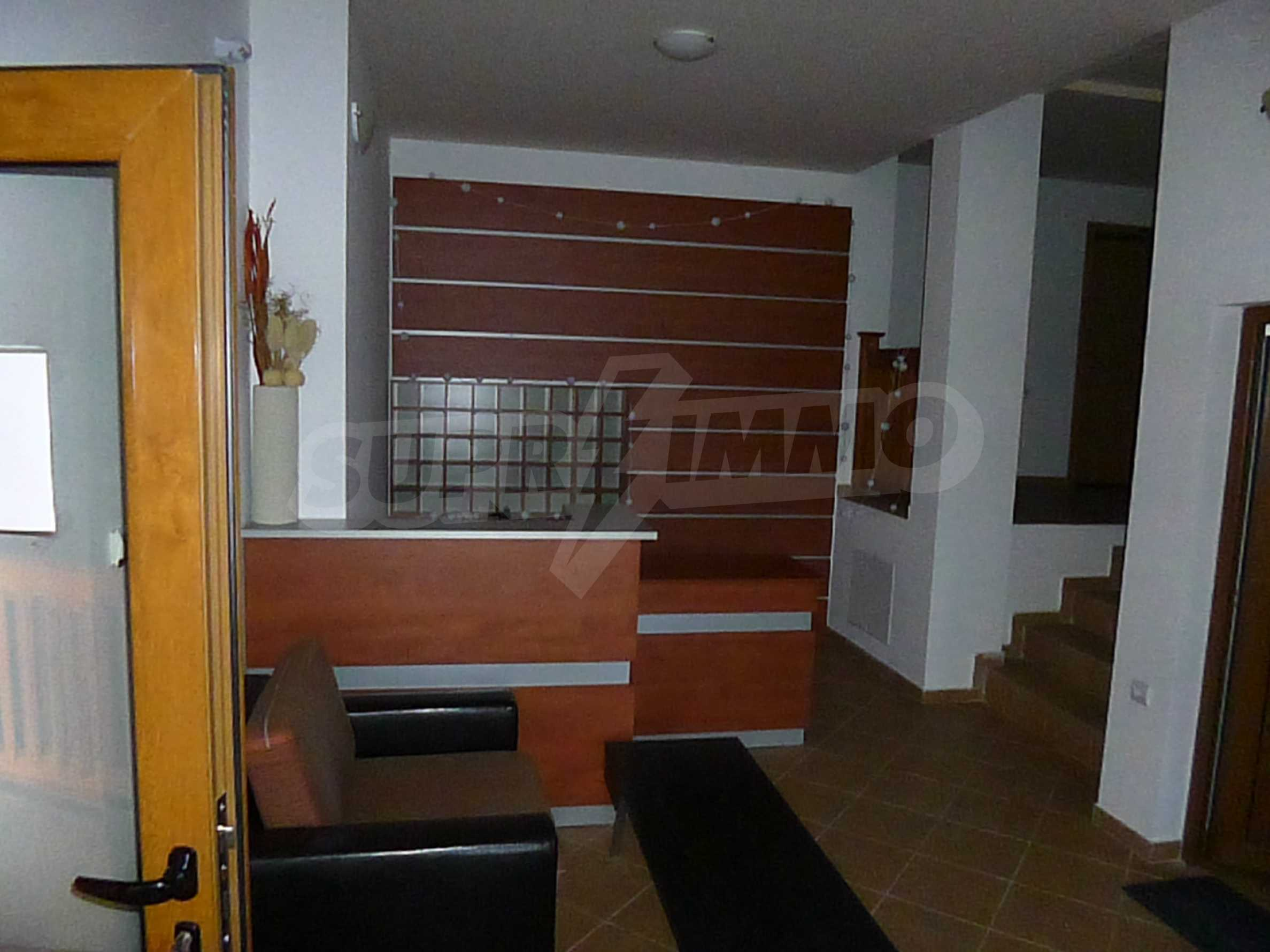 Top floor apartment in Pamporovo 13