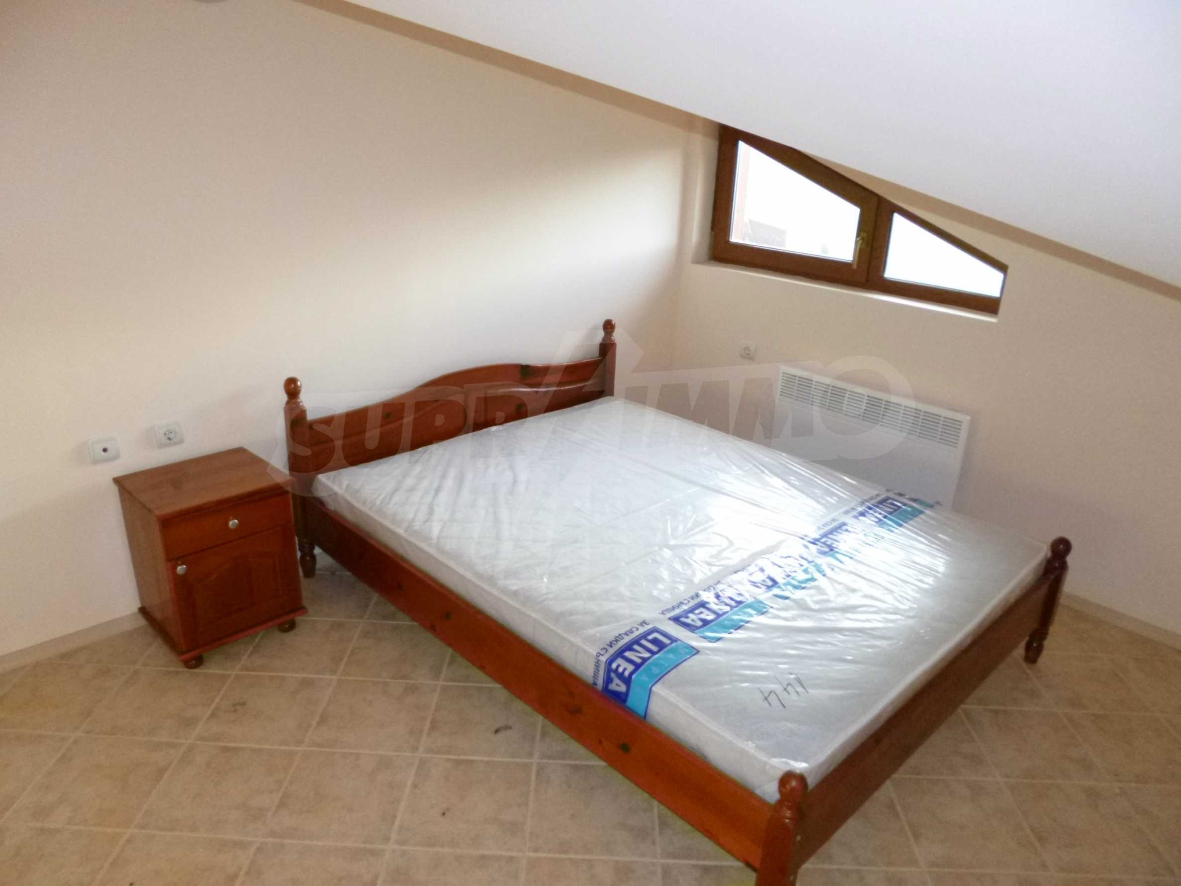 Top floor apartment in Pamporovo 6