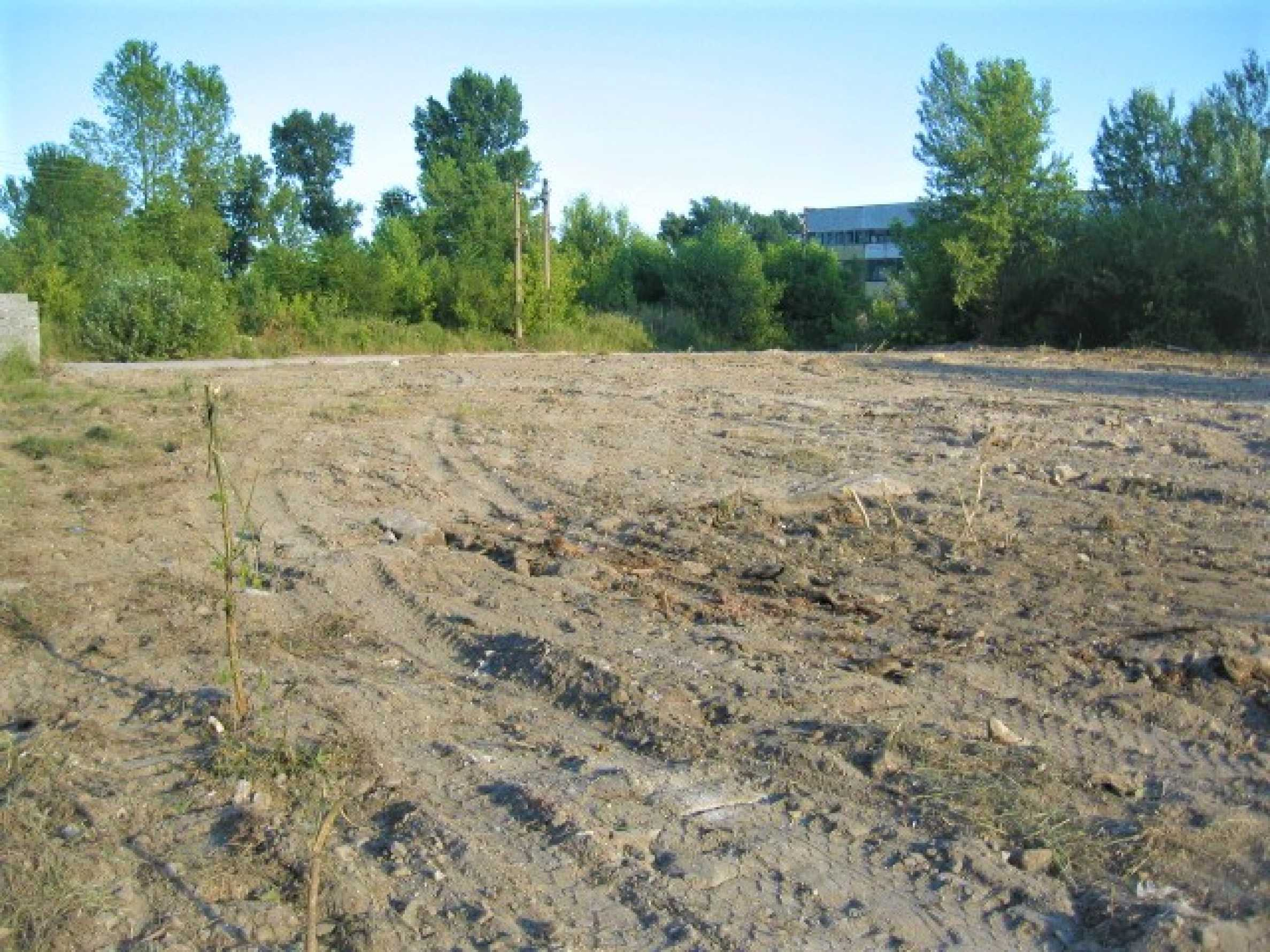 Development land for industrial construction in the South industrial zone of Vidin 4