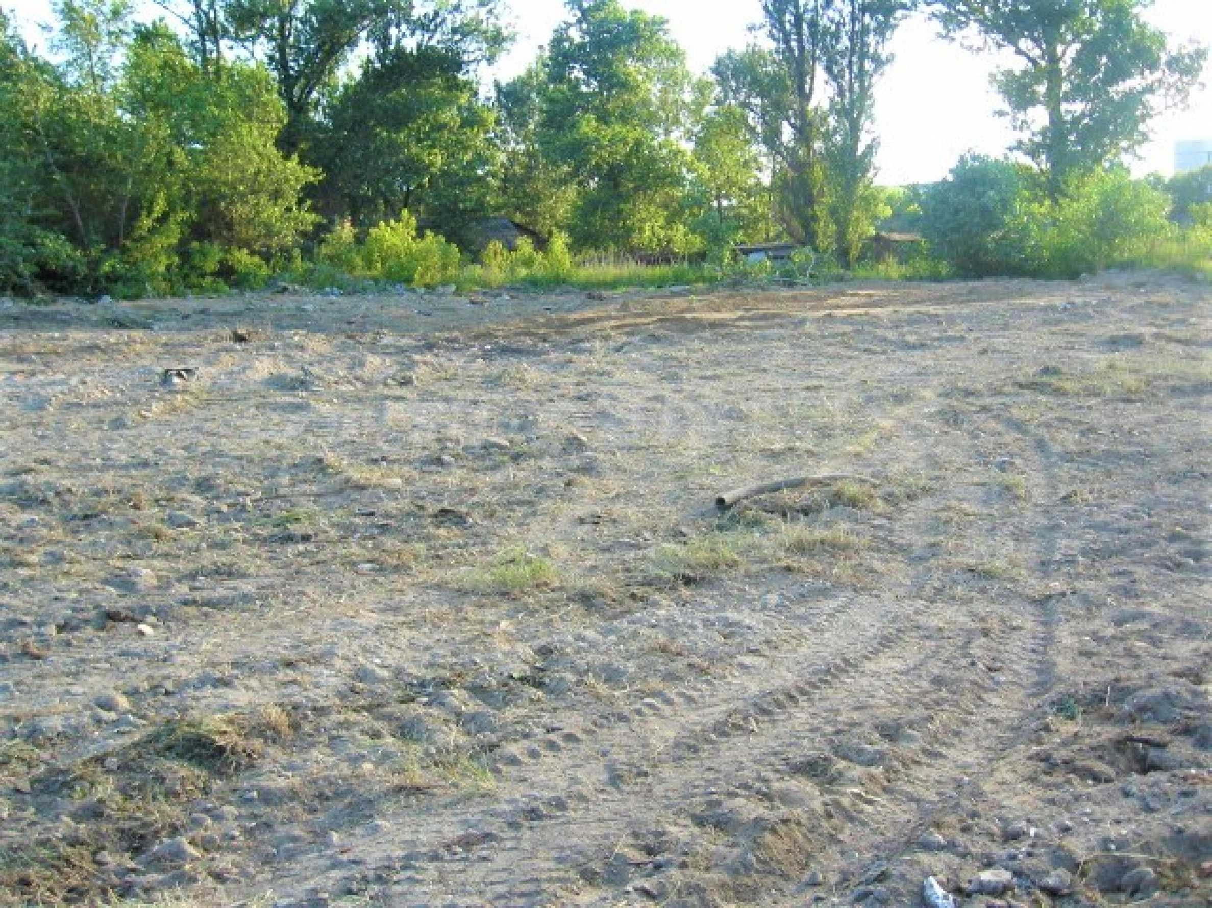Development land for industrial construction in the South industrial zone of Vidin 5