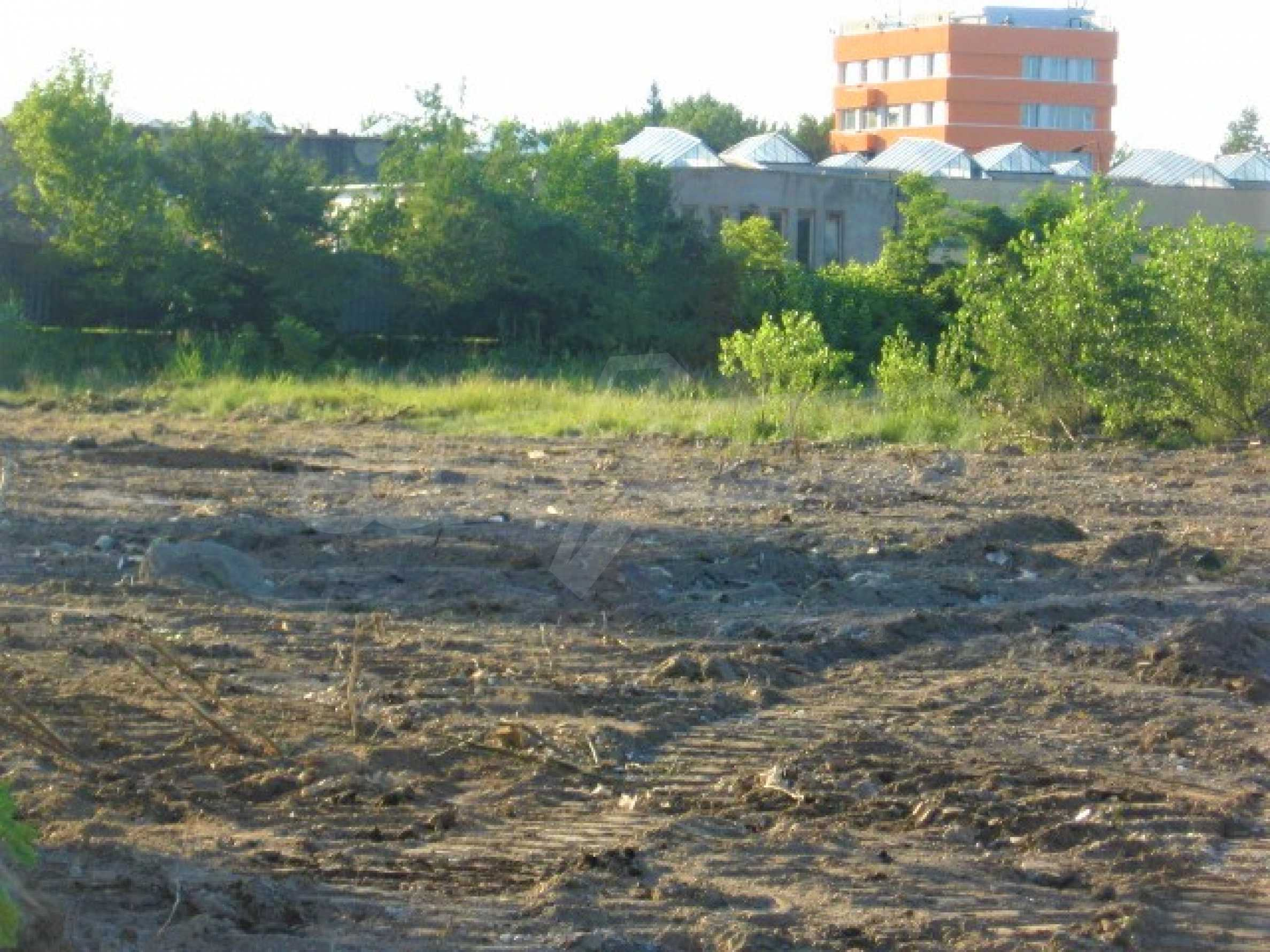 Development land for industrial construction in the South industrial zone of Vidin 8