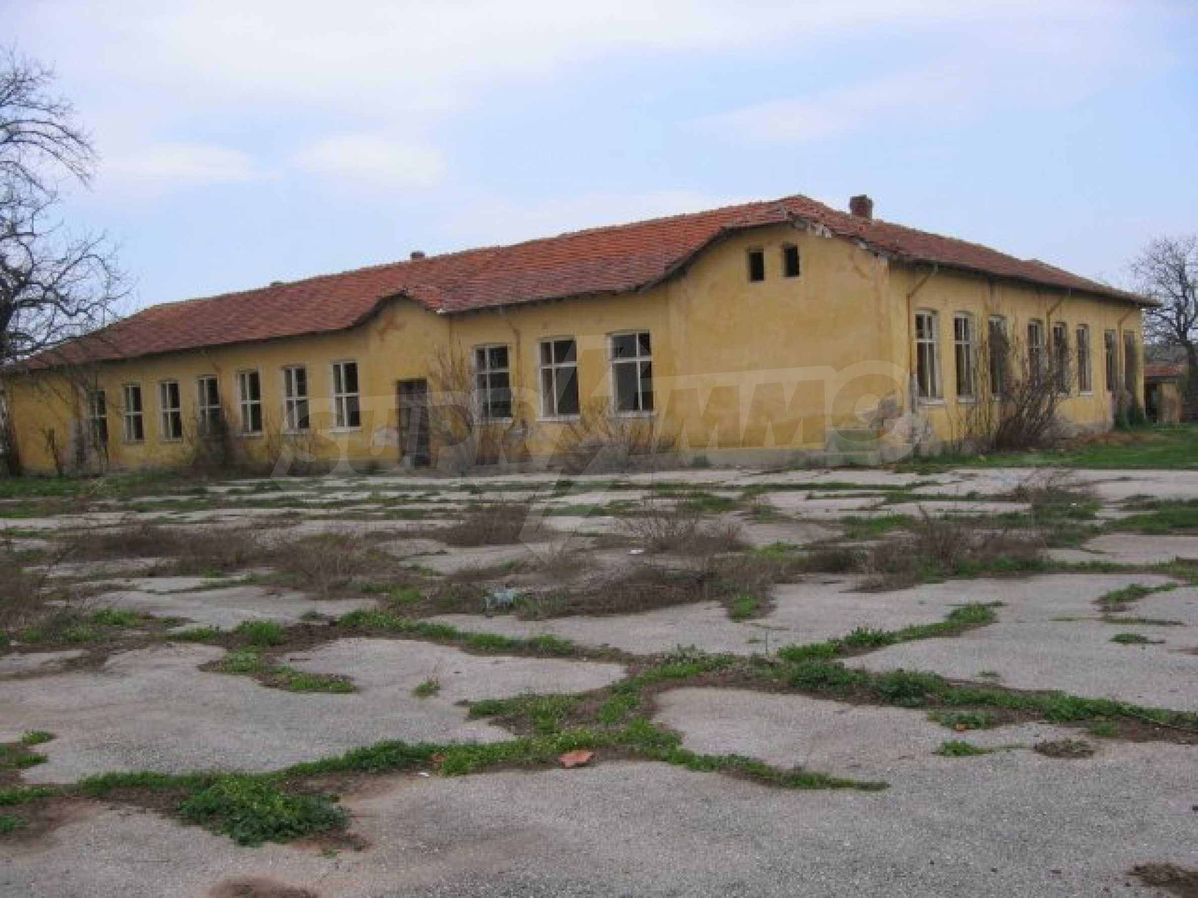 Другой тип недвижимости вблизи г. Хасково