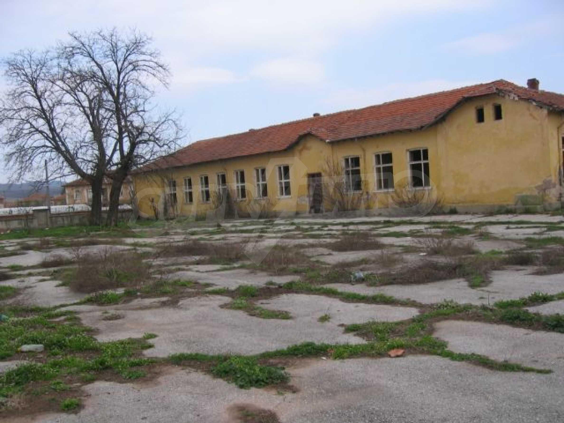 Другой тип недвижимости вблизи г. Хасково 1