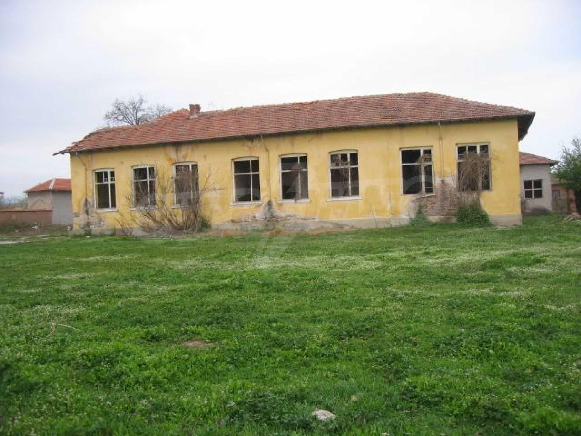 Другой тип недвижимости вблизи г. Хасково 2