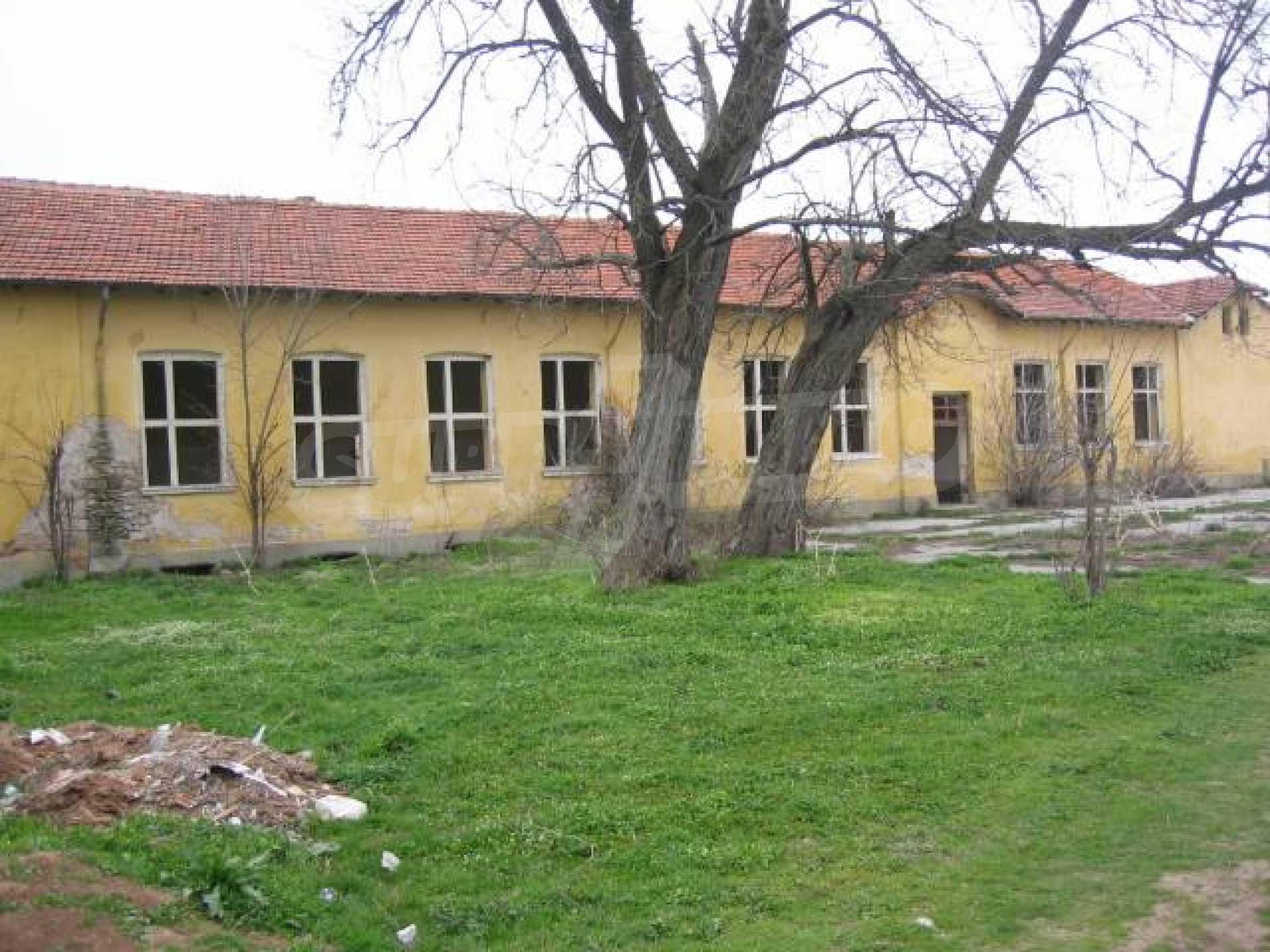 Другой тип недвижимости вблизи г. Хасково 3