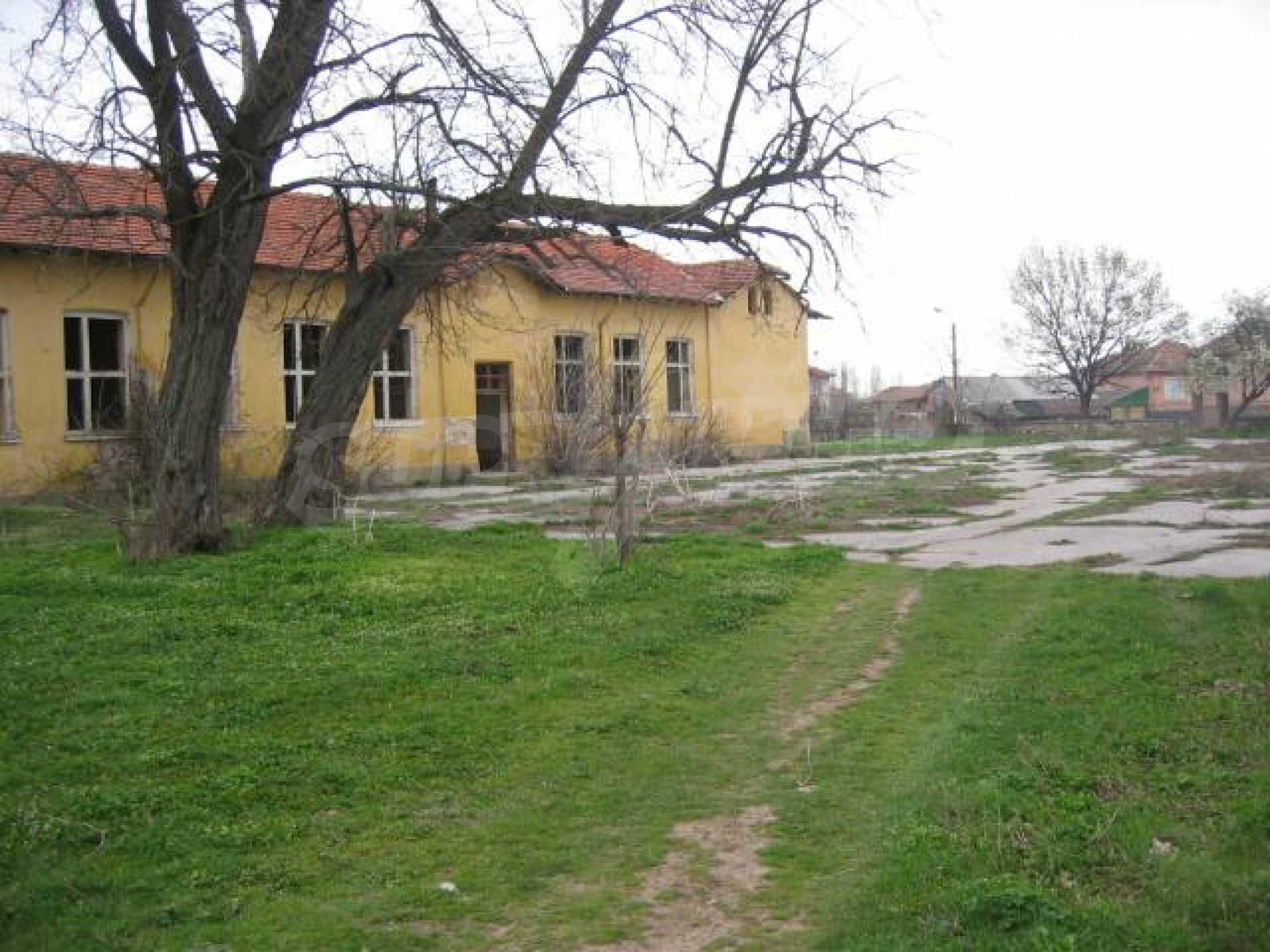 Другой тип недвижимости вблизи г. Хасково 4