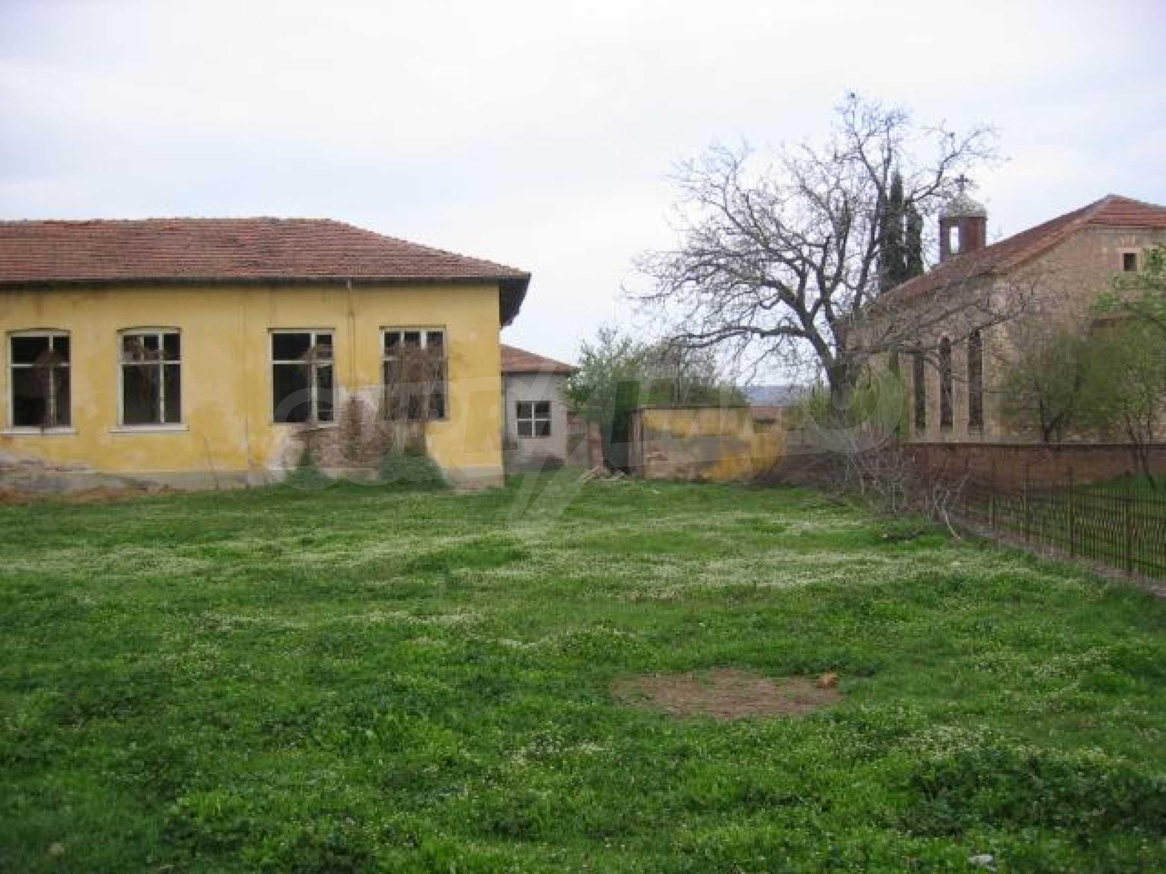 Другой тип недвижимости вблизи г. Хасково 5