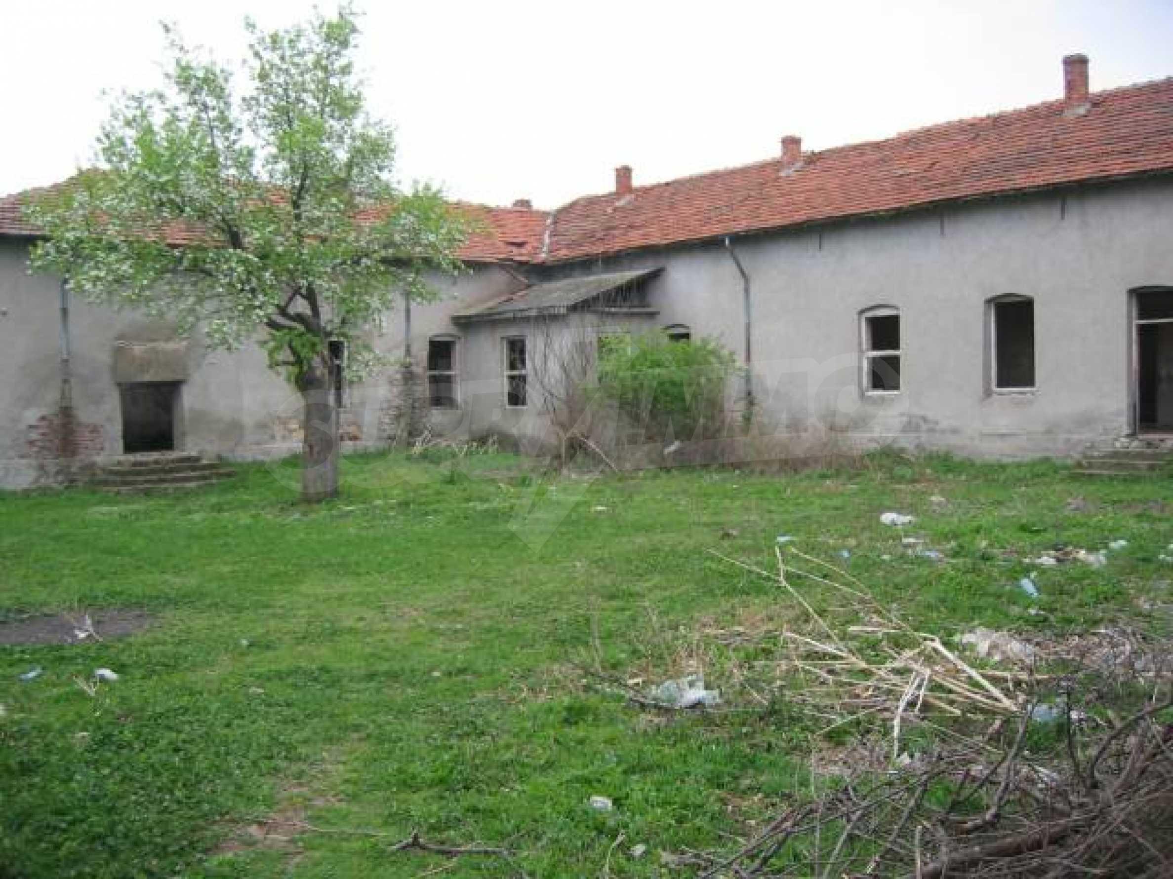 Другой тип недвижимости вблизи г. Хасково 7