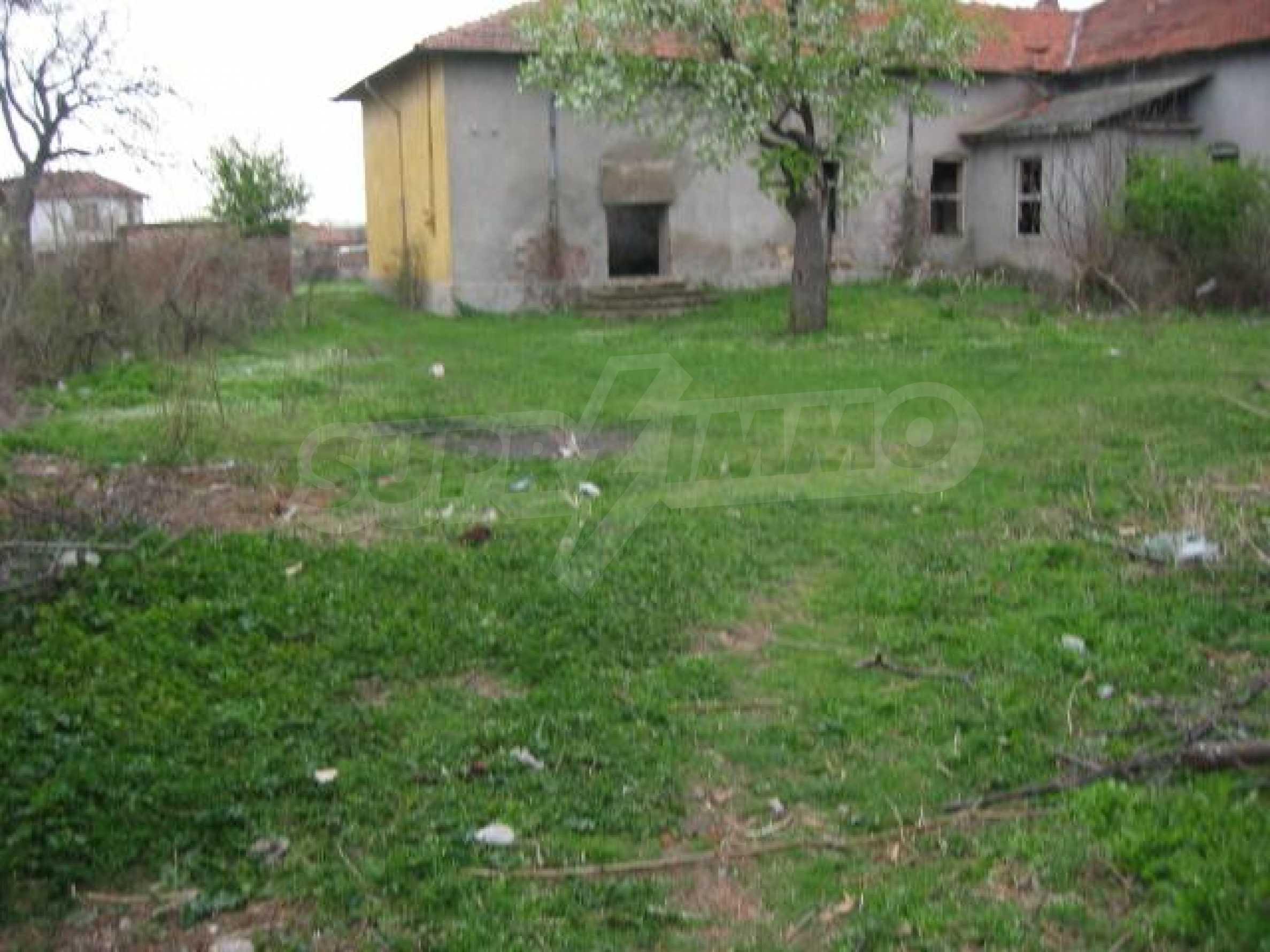 Другой тип недвижимости вблизи г. Хасково 8