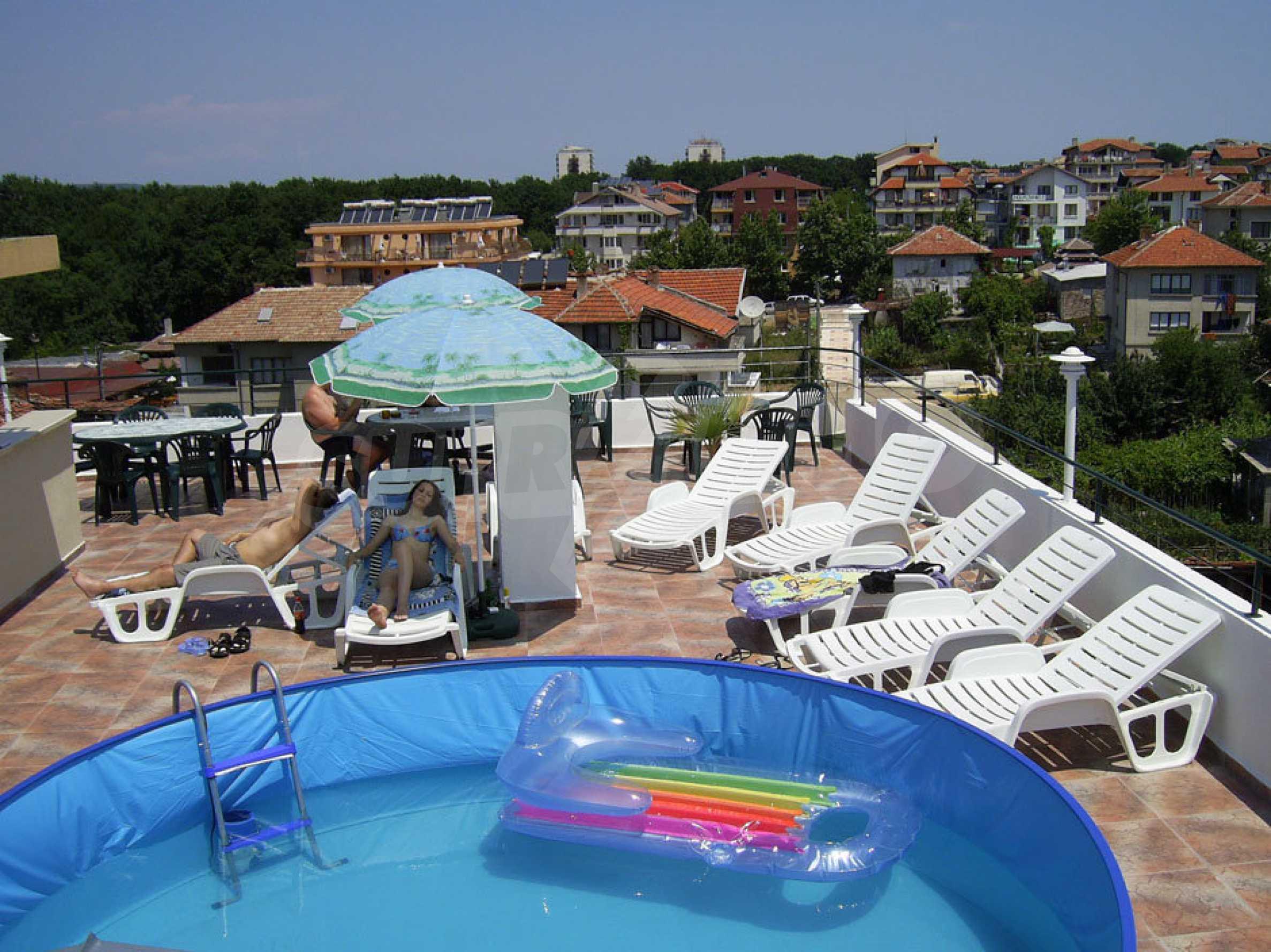 Hotel zum Verkauf in Kiten 19