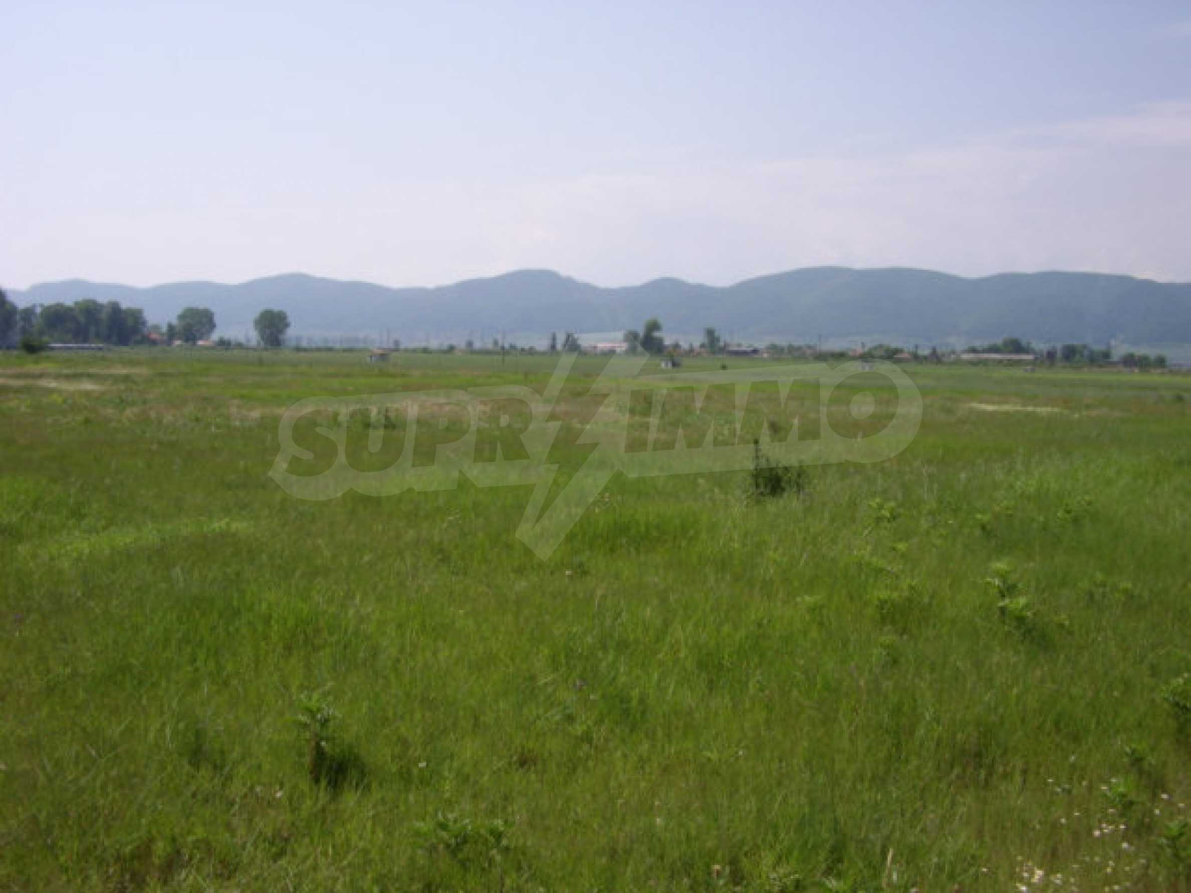 Ackerland in Ihtiman 1