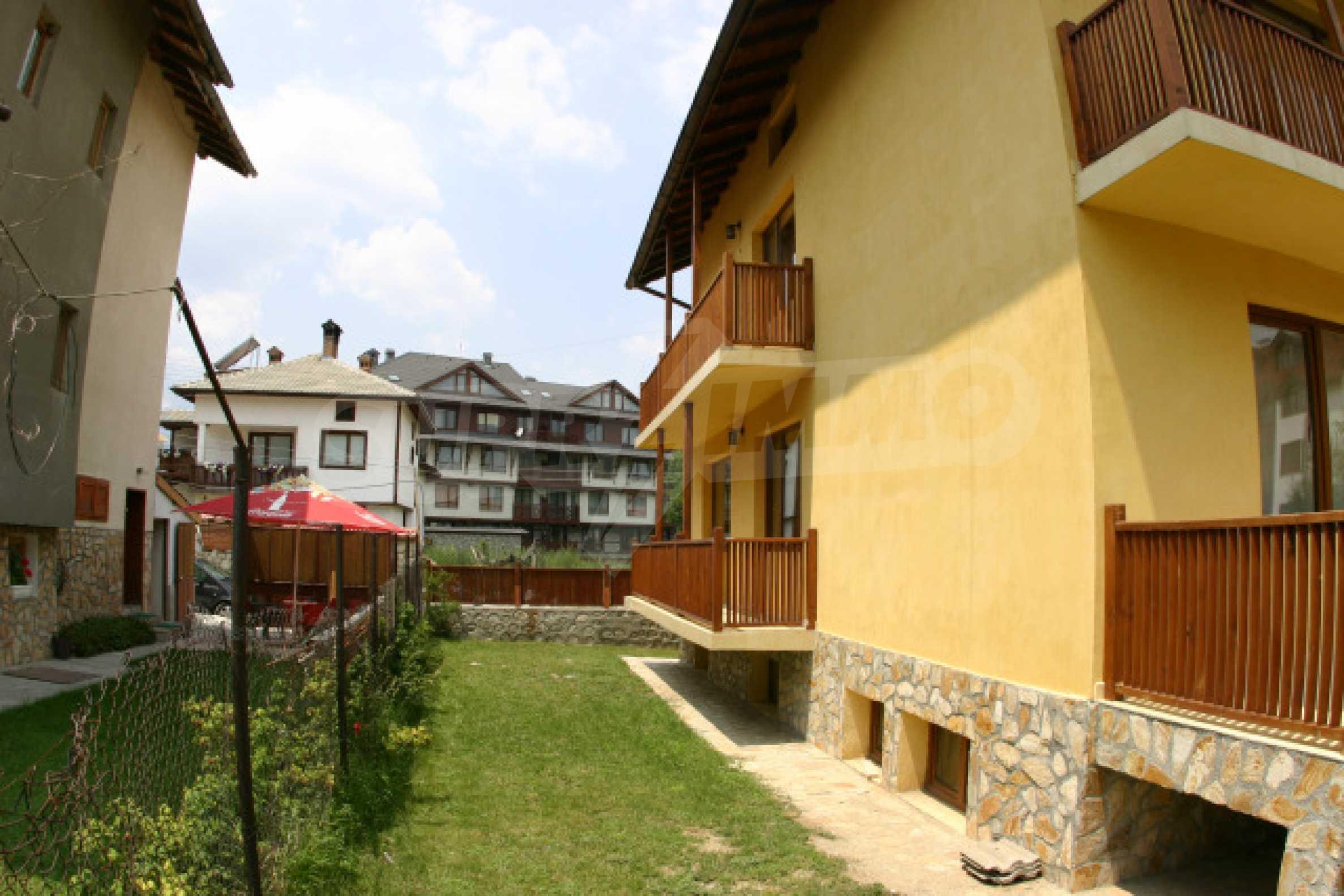 Haus zum Verkauf im Skigebiet Bansko 16