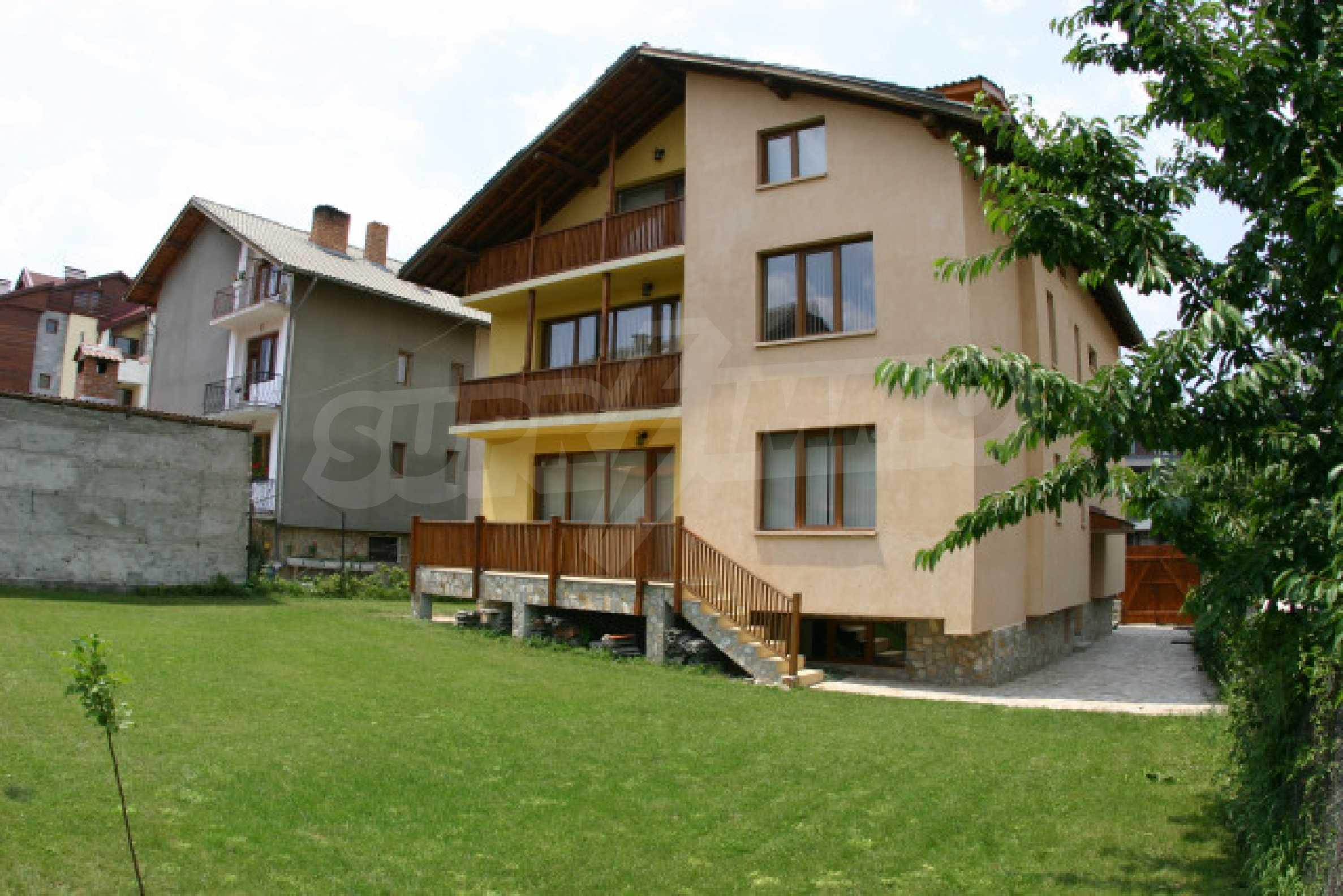 Haus zum Verkauf im Skigebiet Bansko 1