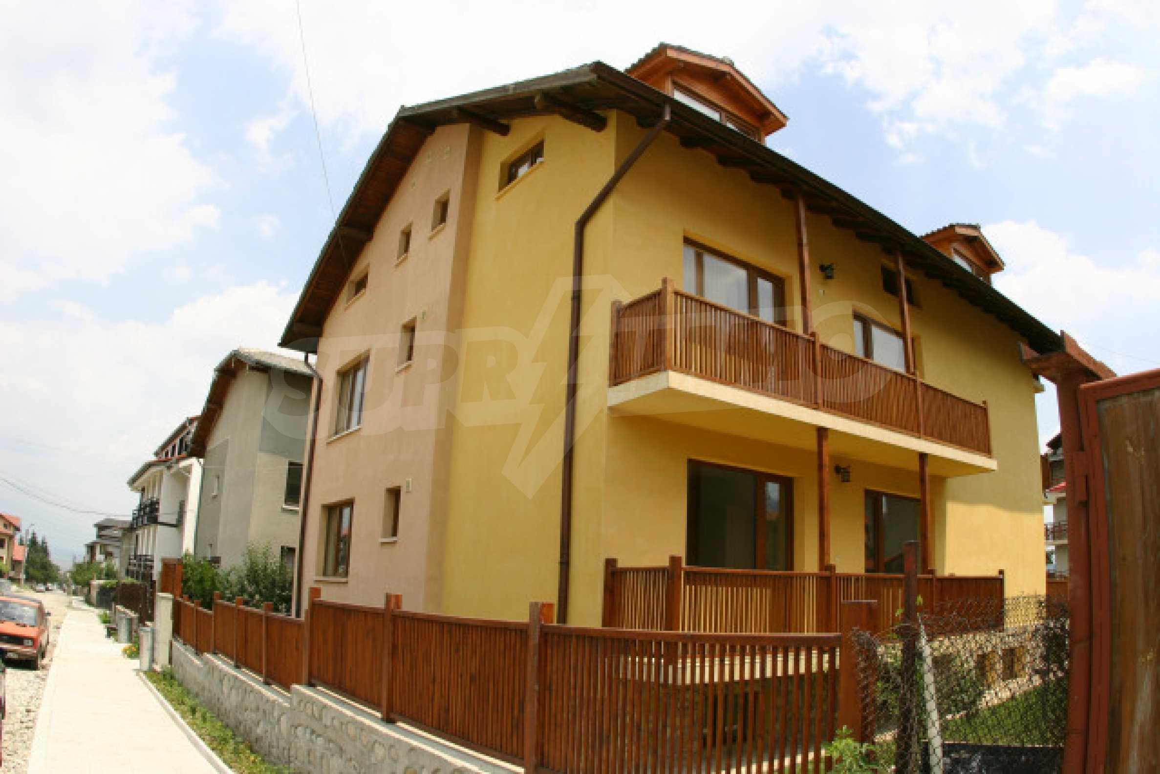 Haus zum Verkauf im Skigebiet Bansko 2