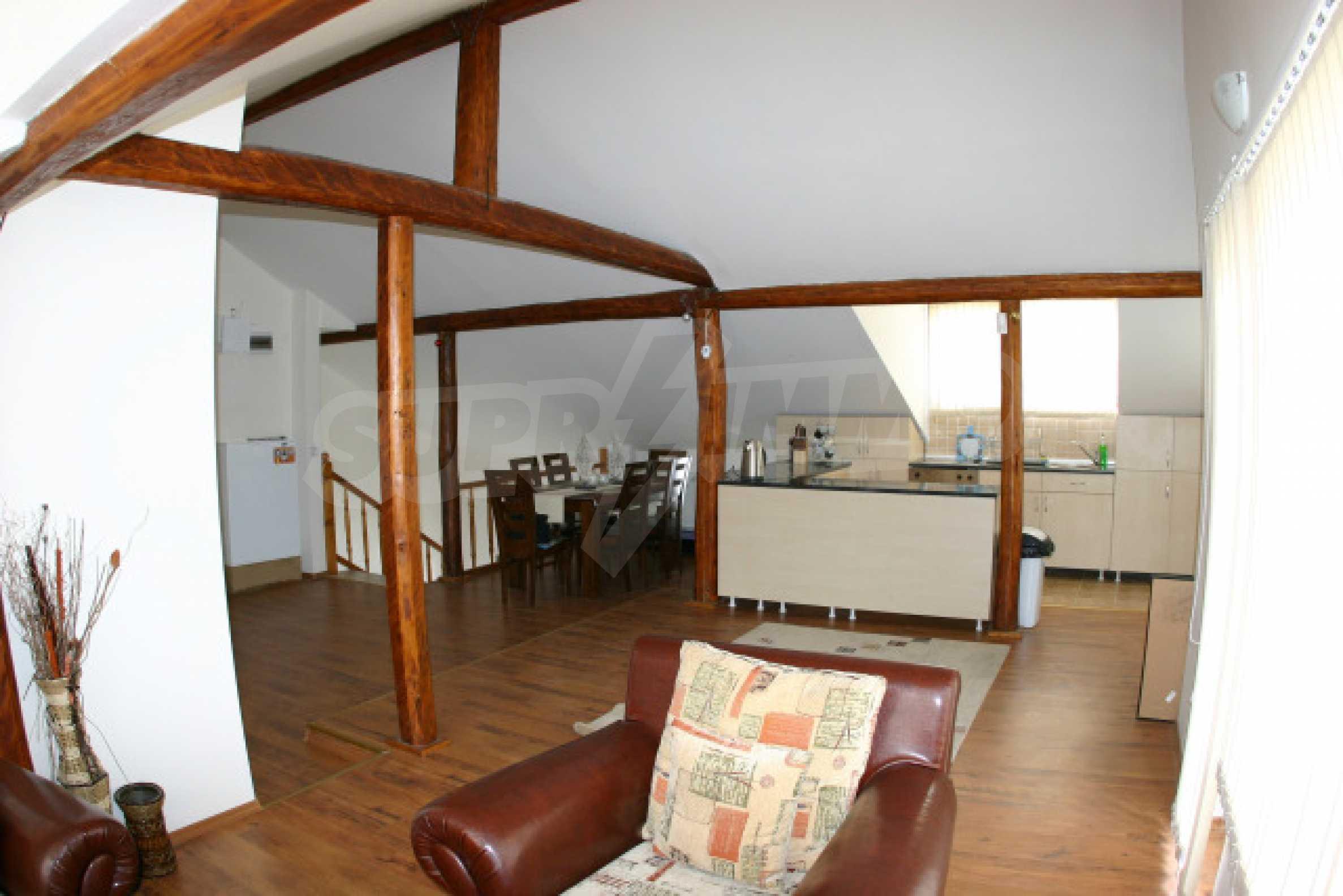 Haus zum Verkauf im Skigebiet Bansko 5