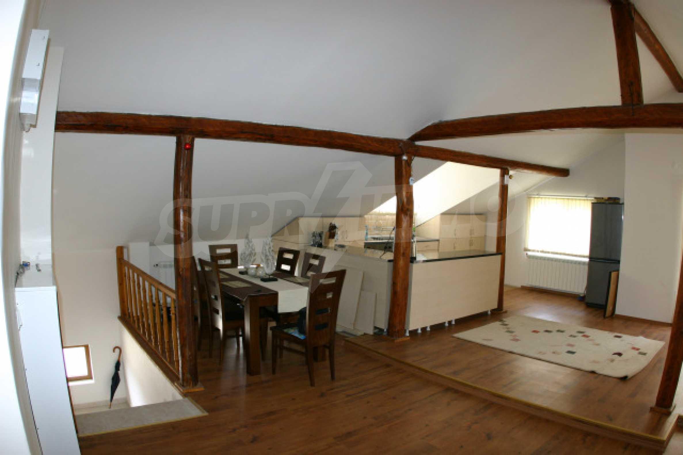 Haus zum Verkauf im Skigebiet Bansko 6